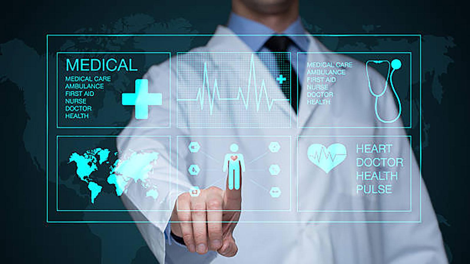 Τεχνολογία υγείας πανδημία: Πρόοδοι, διευκολύνσεις και προώθηση της αυτονομίας