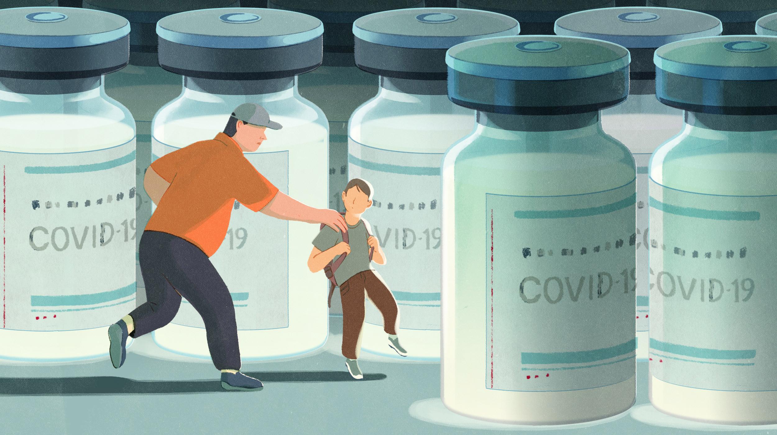 Εμβόλιο κορωνοϊός ανοσοποιητικό: Ο δισταγμός και ο προβληματισμός των επιστημόνων