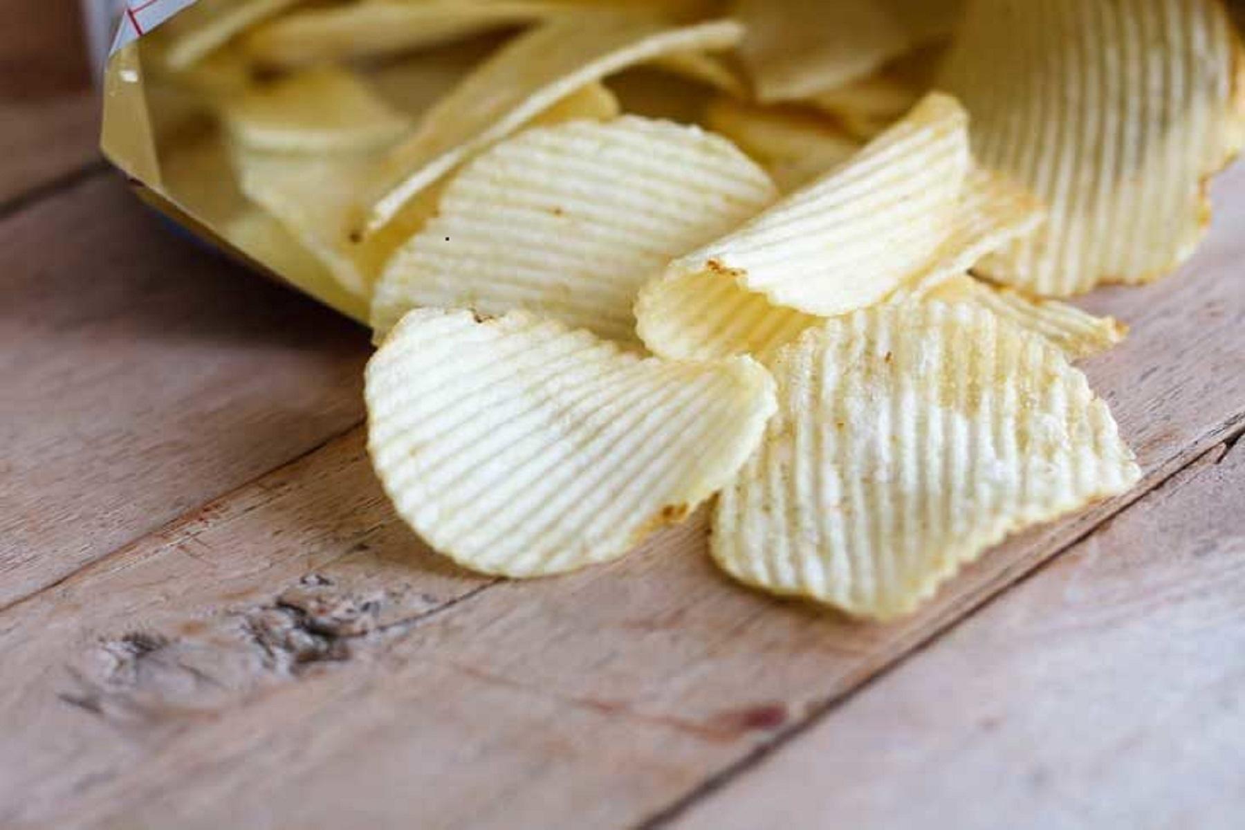 Υγιεινή διατροφή Junk food: Πώς να ισορροπείτε