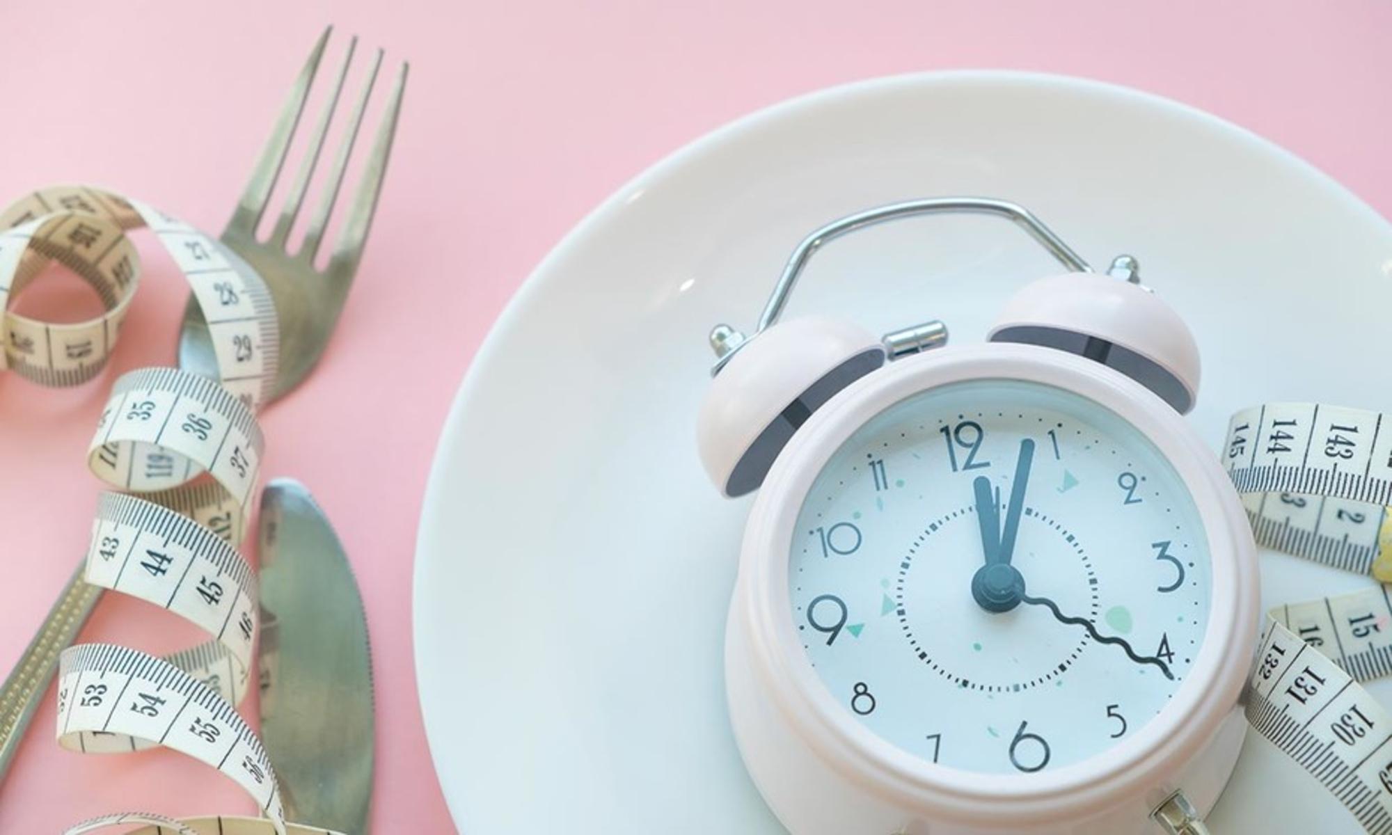 Διαλειμματική διαίτα: Οι διαλειμματικές δίαιτες δεν είναι ο αποτελεσματικότερος τρόπος απώλειας βάρους