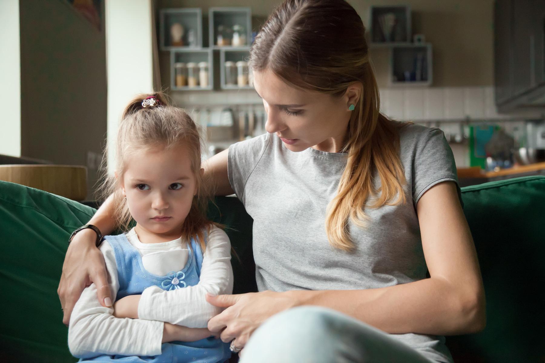 Παιδί και διαχείριση θυμού: Βοηθήστε τα παιδιά να κατανοήσουν τα συναισθήματα τους