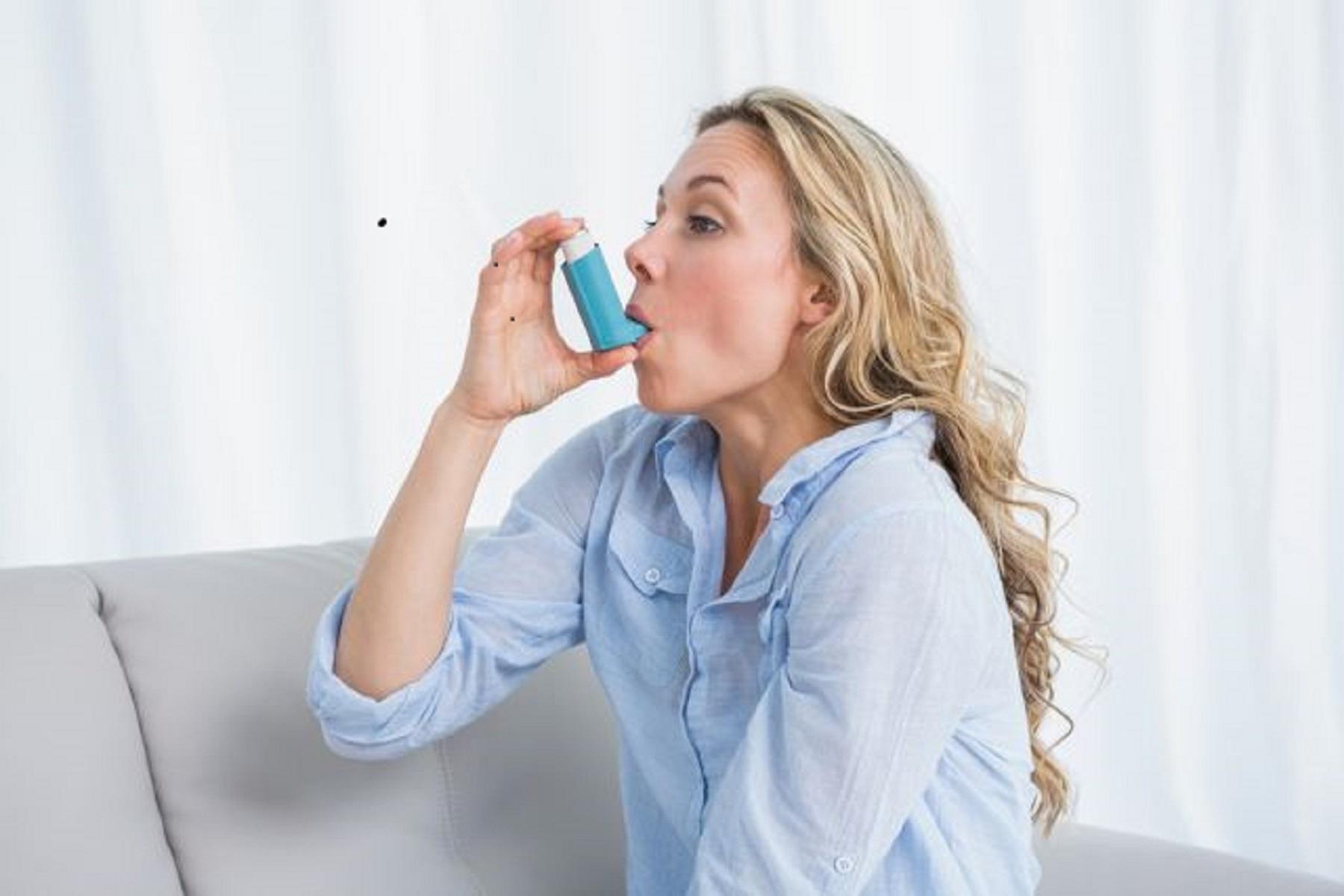 Νορβηγία Μελέτη περίοδος: Σχέση μεταξύ ακανόνιστου εμμηνορρυσιακού κύκλου και άσθματος