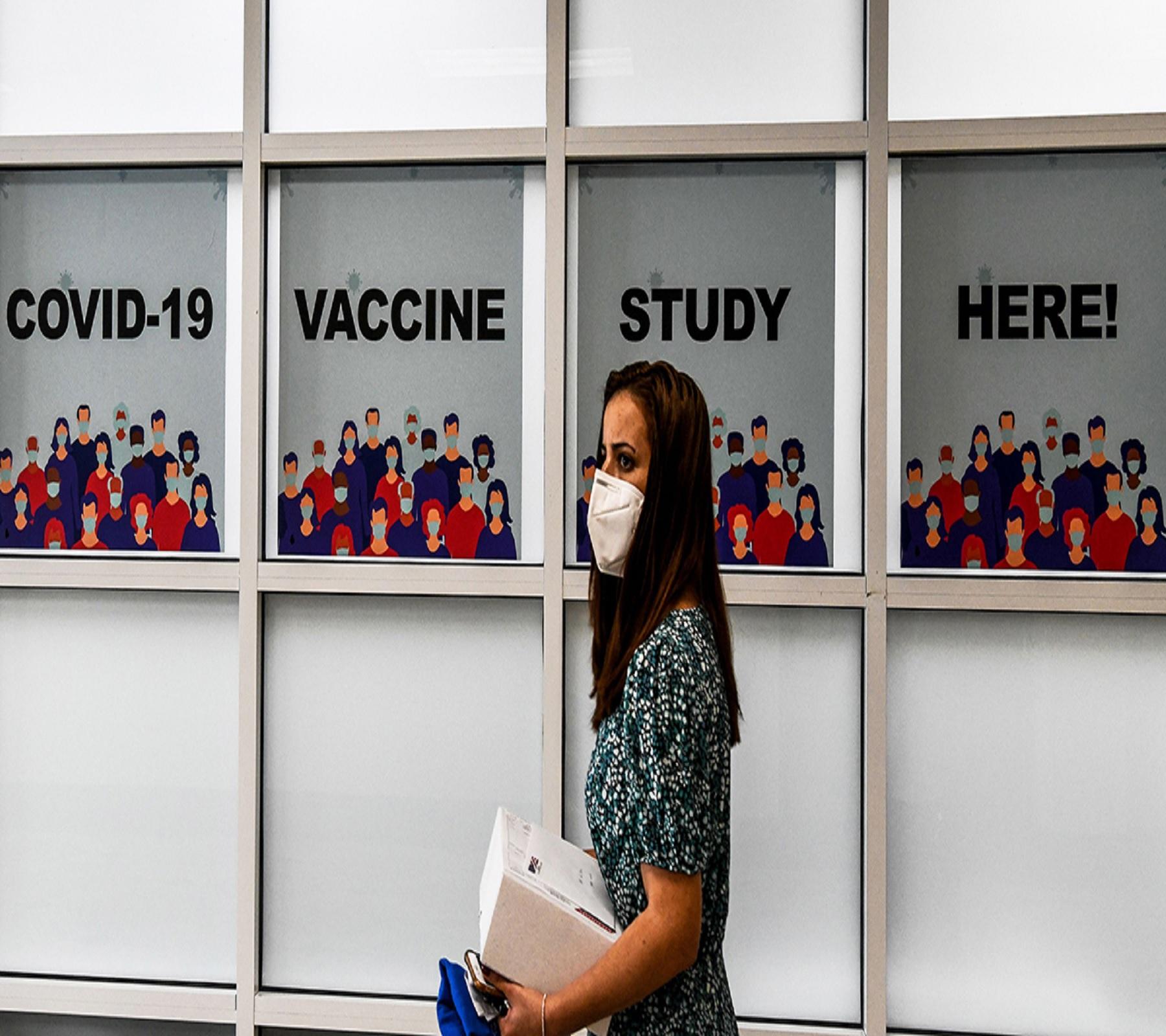 Κορωνοϊός εμβόλιο δοκιμή: Ξεκινά μαζικό πρόγραμμα στην Αγγλία
