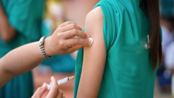 Εμβόλιο HPV: Αποτελεσματικό κατά του καρκίνου της μήτρας