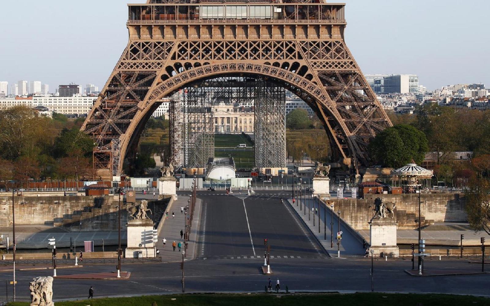 Μακρόν μέτρα κορωνοϊός: Δεύτερο εθνικό lockdown στη Γαλλία