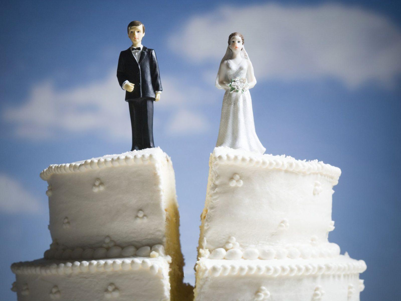 Αποτυχία-αίσθημα: Αισθάνεσαι αποτυχημένη μετά από ένα διαζύγιο