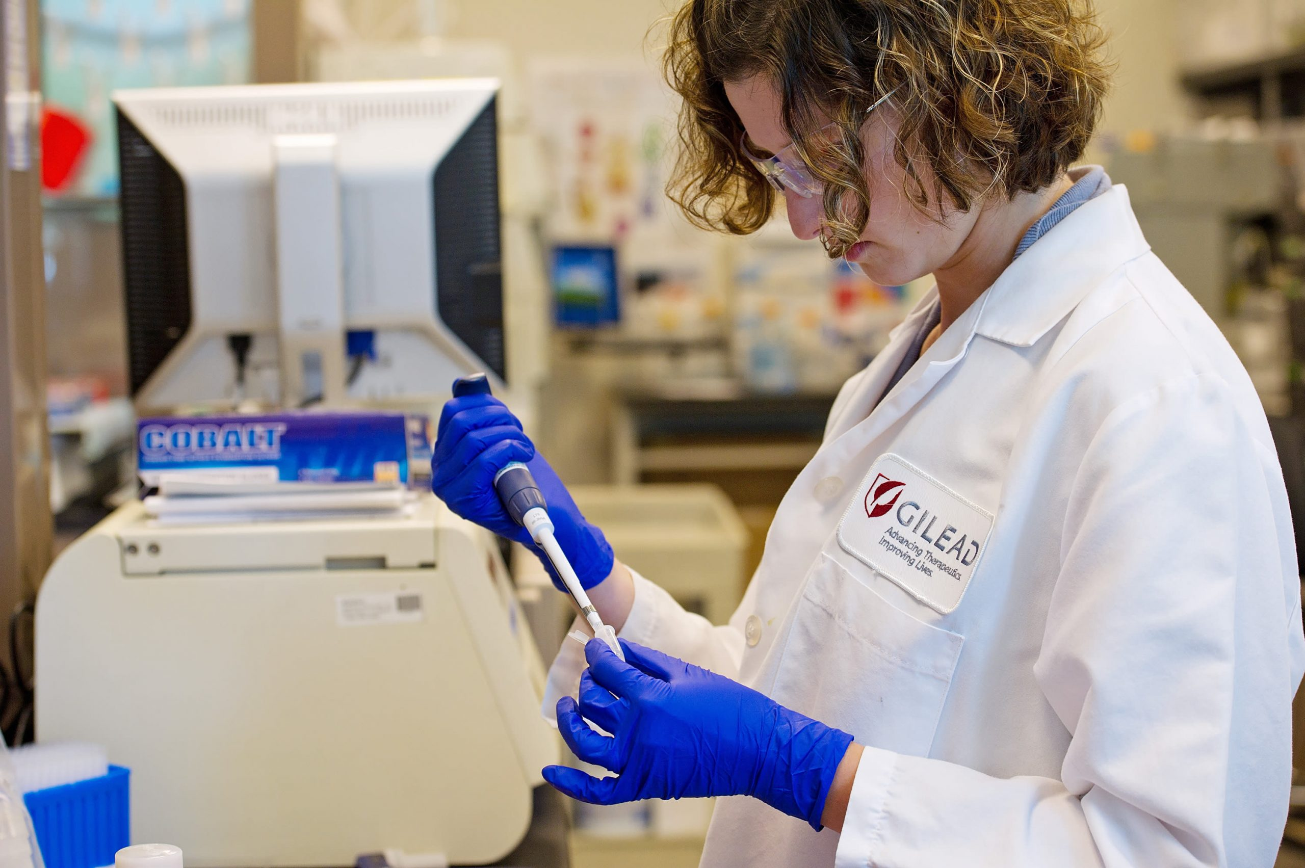 Gilead Sciences Ελλάς:Υπέγραψε συμφωνία με το ΙΦΕΤ για προμήθεια του remdesivir