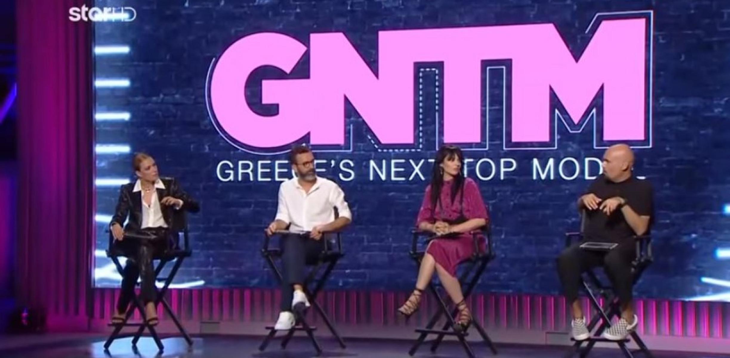 GNTM3 Ζενεβιέβ: Φεύγει η art director, ποιος την αντικαθιστά