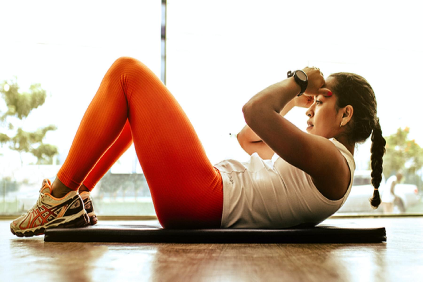 Γυμναστική Αποτέλεσμα: Οι υψηλές προσδοκίες πιθανόν να οδηγούν σε σαμποτάρισμα της προσπάθειας
