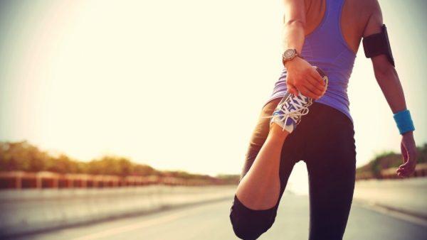 Άσκηση: Πόσο χρόνο θα σου πάρει για να εντάξεις τη γυμναστική στη self care ρουτίνα σου