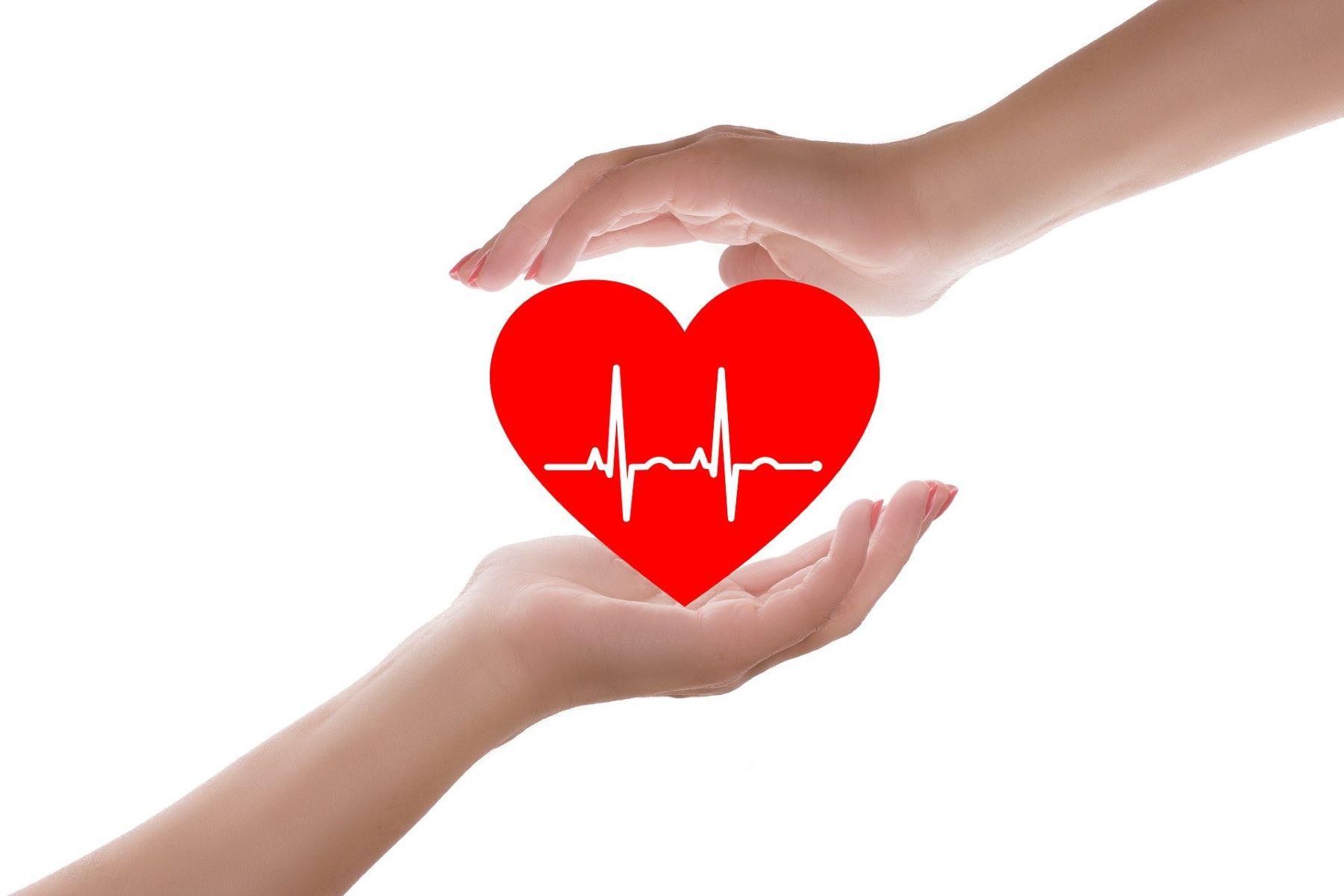 Καρδιά κορωνοϊός: Πώς απειλείται η καρδιά των ασθενών από τον κορωνοϊό;