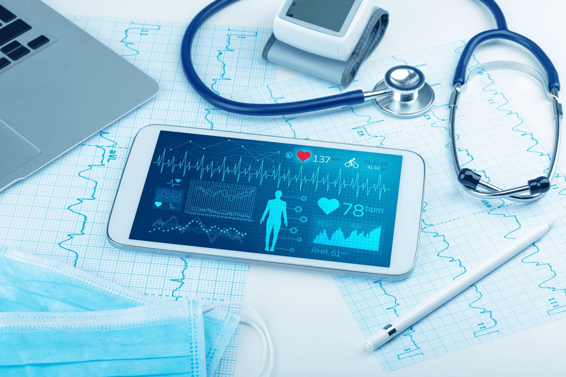 Τεχνολογική καινοτομία: Πως αναβαθμίζει την υγειονομική περίθαλψη