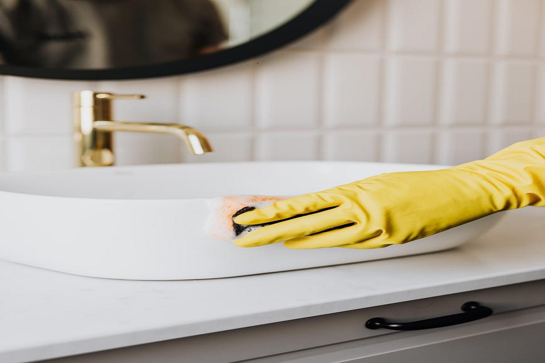 Κορωνοϊός Εξουδετέρωση: Αποτελεσματικός καθαρισμός σπιτιού έναντι ιών και μικροβίων