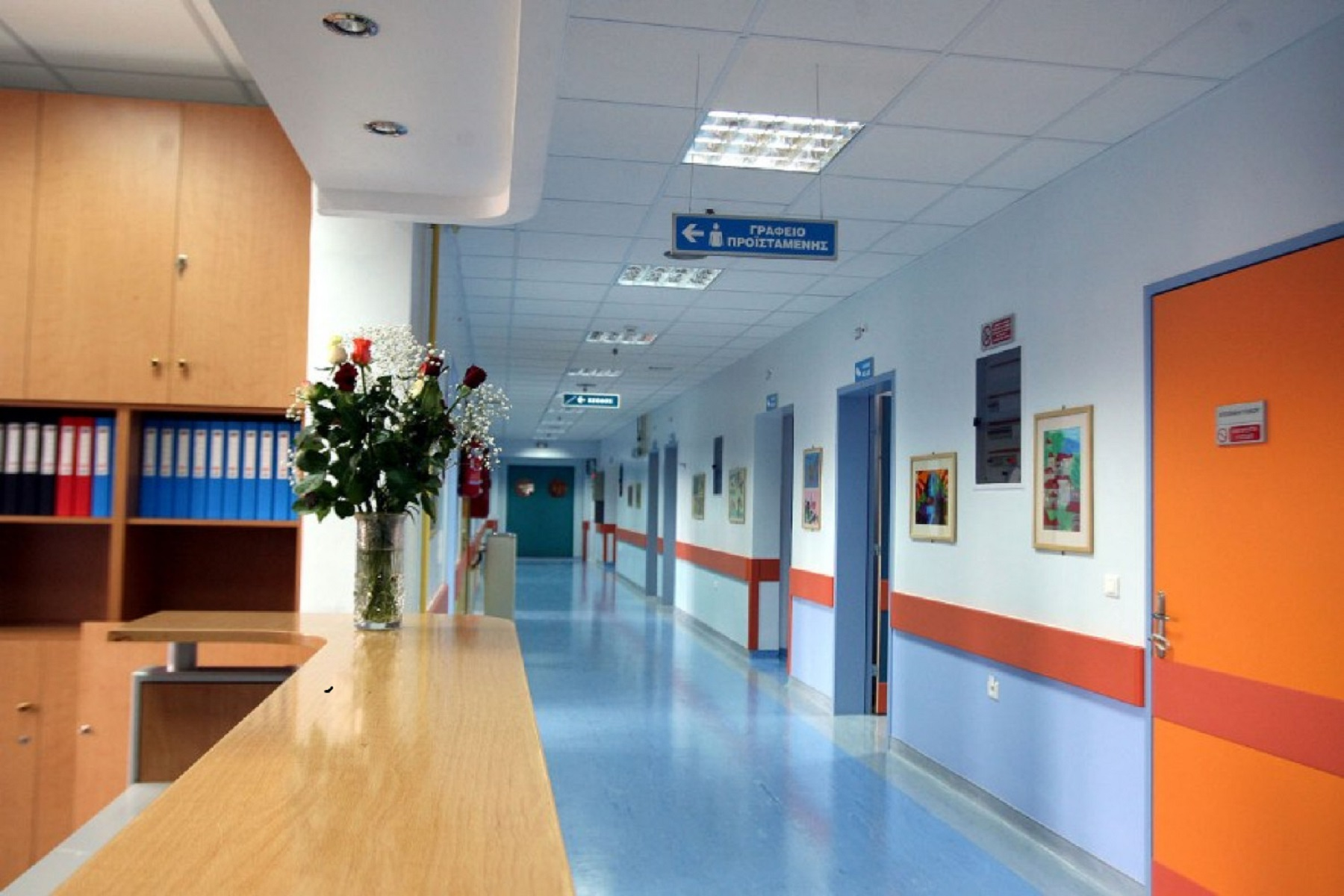 Ιδιωτικές Κλινικές: Εντάσσονται στη μάχη της πανδημίας από τον υπ. Υγείας