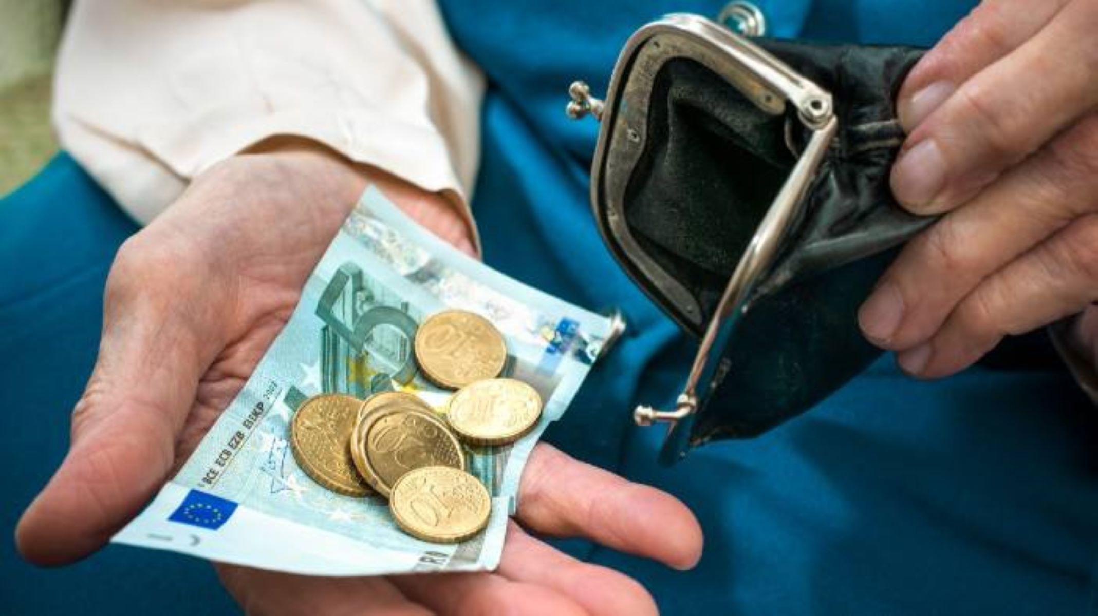 Συντάξεις 2021 : Ημερομηνίες πληρωμών για όλα τα Ταμεία