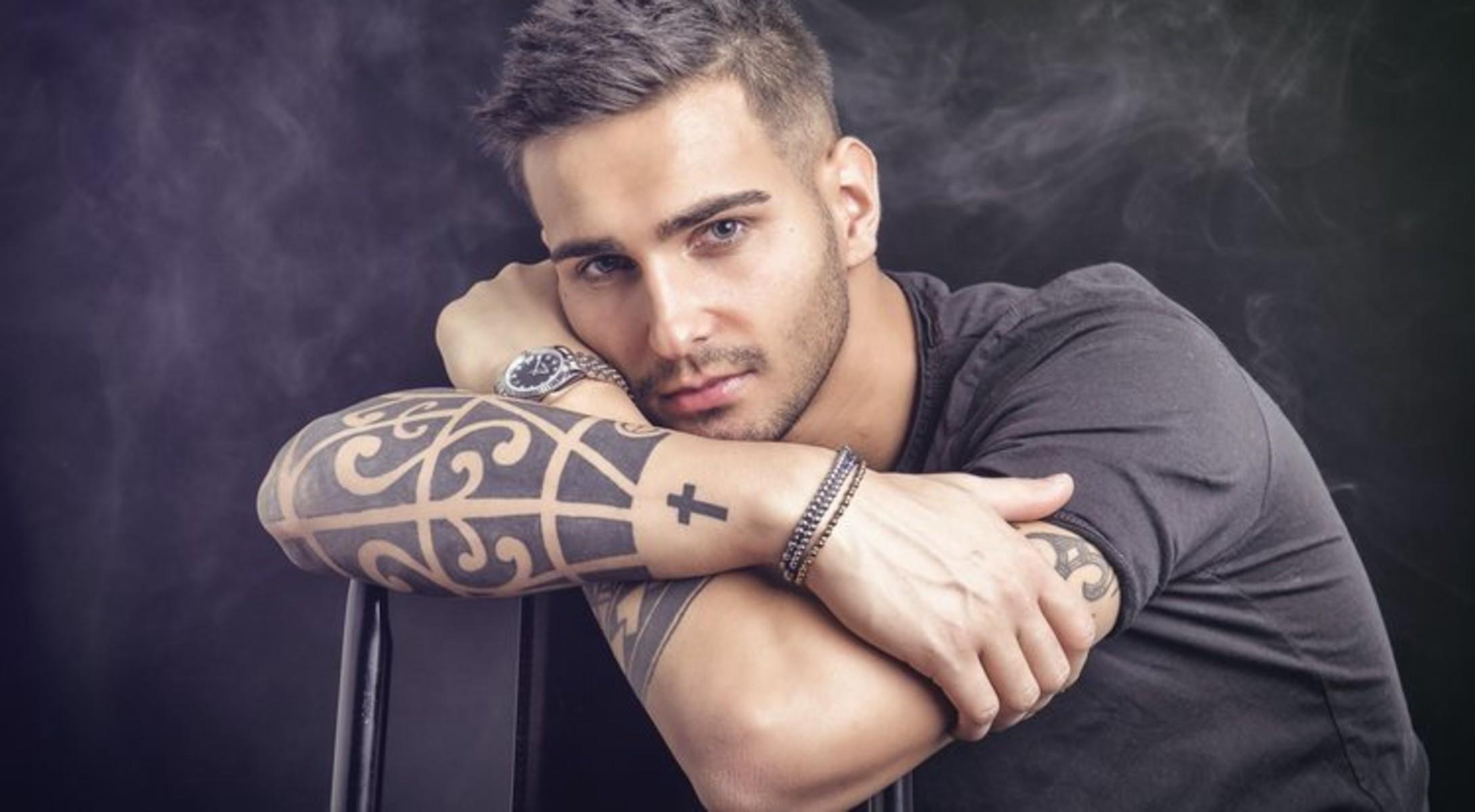 Τατουάζ και φροντίδα: Περιποίηση πριν και μετά