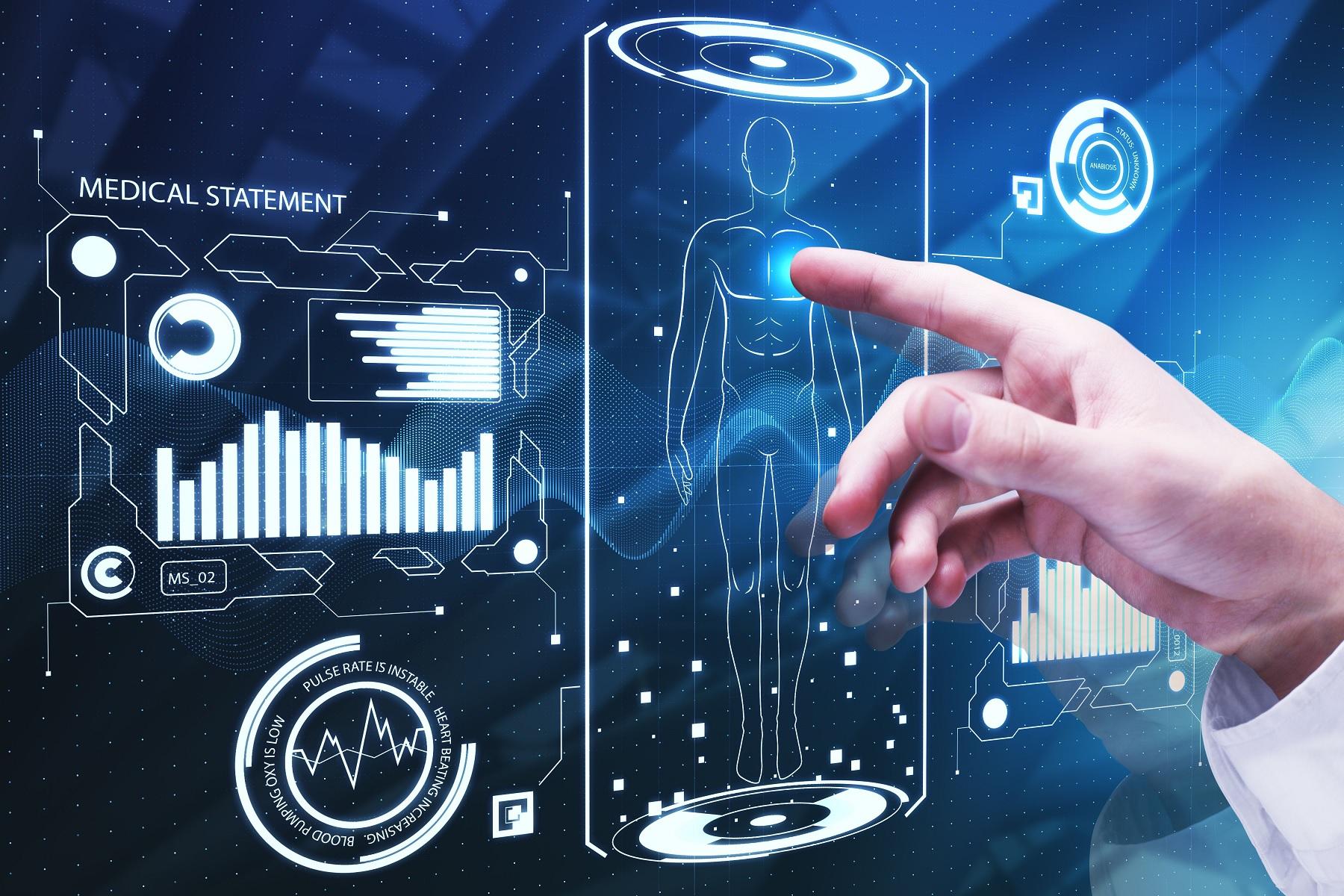 Ψηφιακός μετασχηματισμός καινοτομία: Πώς εξελίσσεται η υγειονομική περίθαλψη στην Ευρώπη