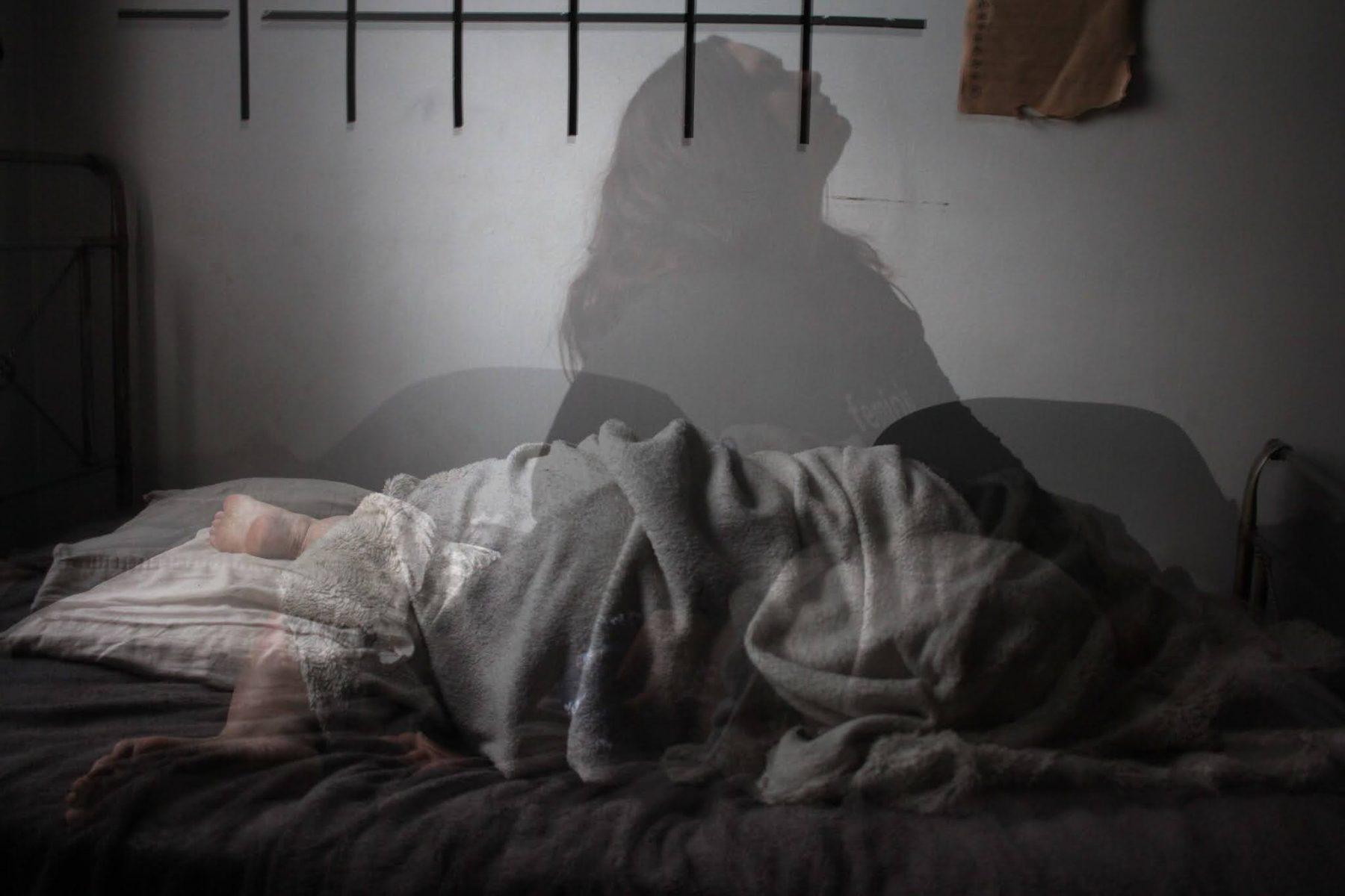 Υπνοφοβία: Φόβος πριν πάτε για ύπνο