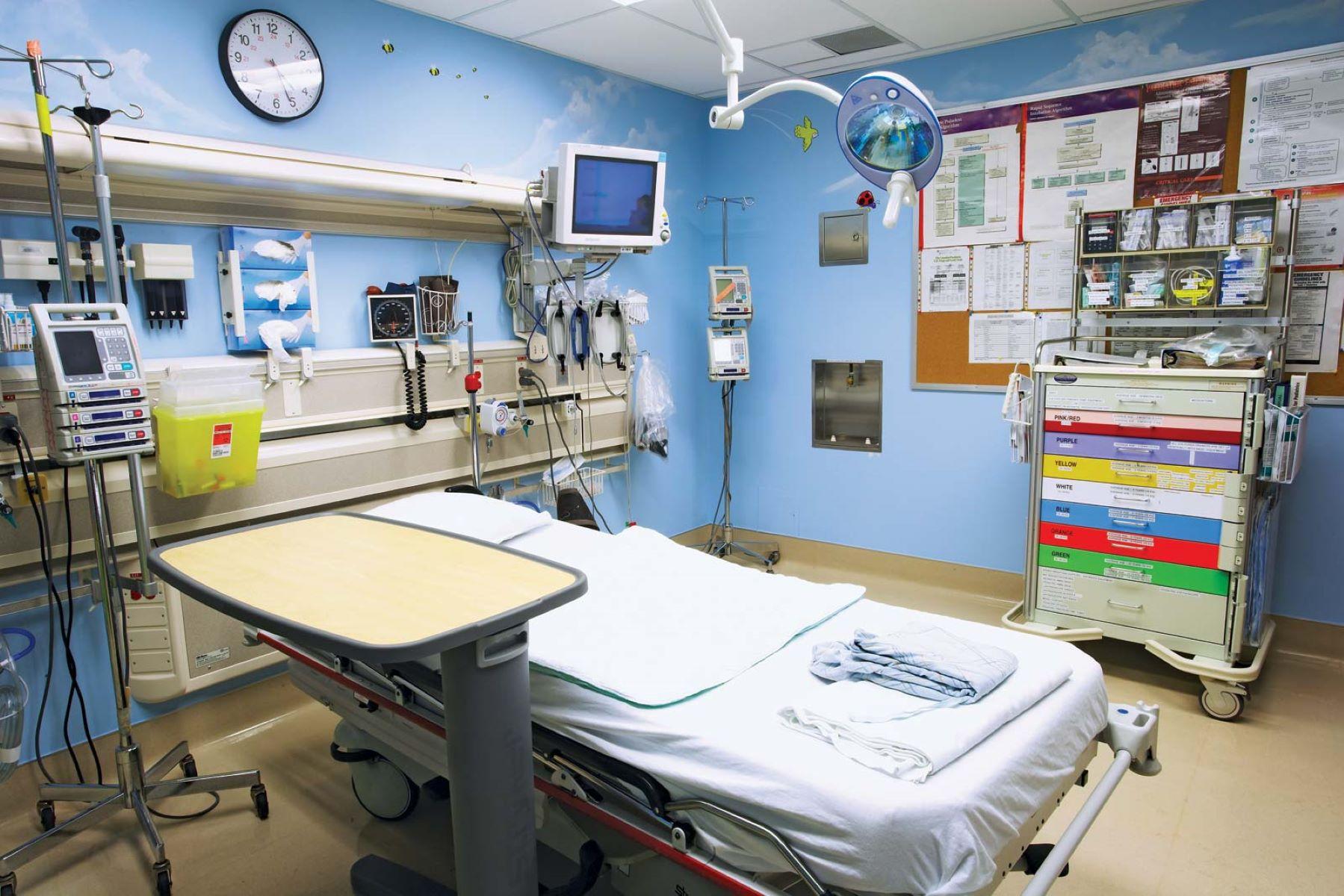 Μονάδες Ημερήσιας Νοσηλείας: Ξεκινούν ιατρικές πράξεις με νοσοκομειακά φάρμακα