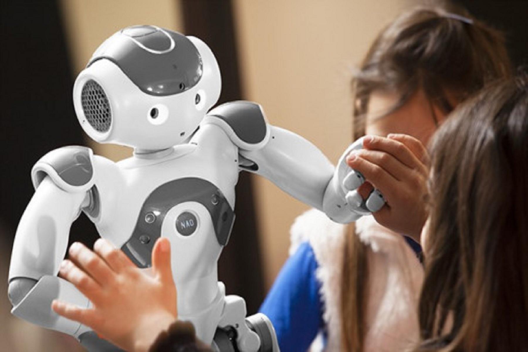 Ελλάδα Εκπαίδευση: Ανθρωποειδές ρομπότ έρχεται στην Ελλάδα