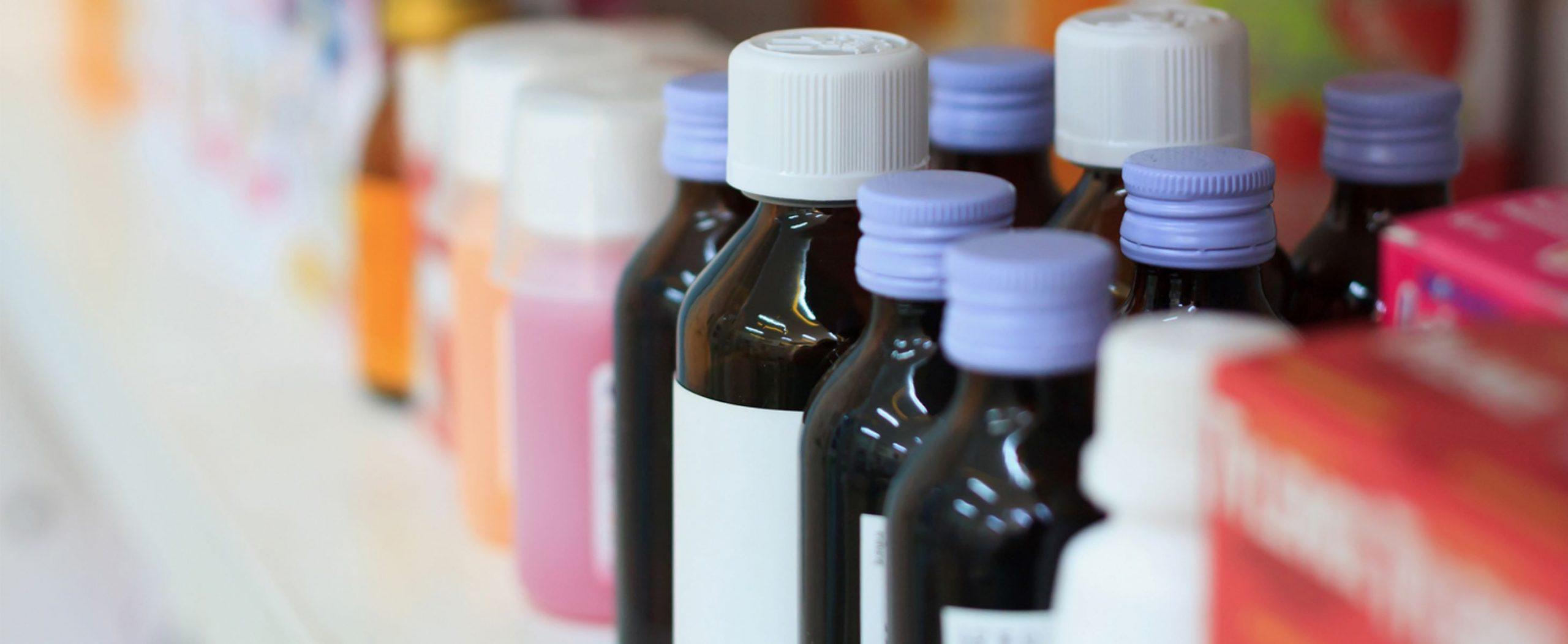 Φαρμακεία: Μειωμένες οι πωλήσεις των φαρμάκων OTC τον Σεπτέμβριο