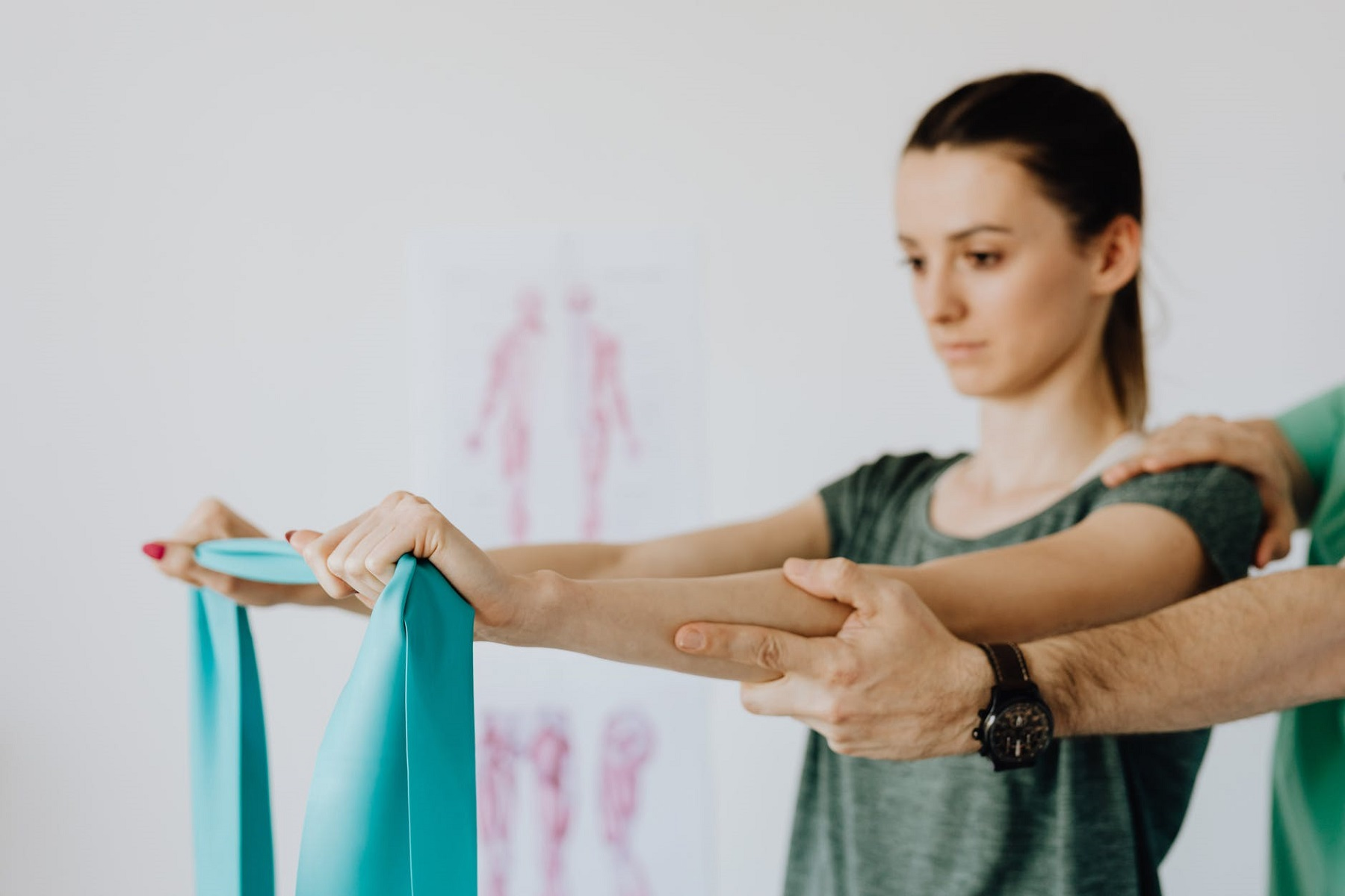 """Καρπός Ασκήσεις: Όταν ο πόνος μας """"παραλύει"""""""