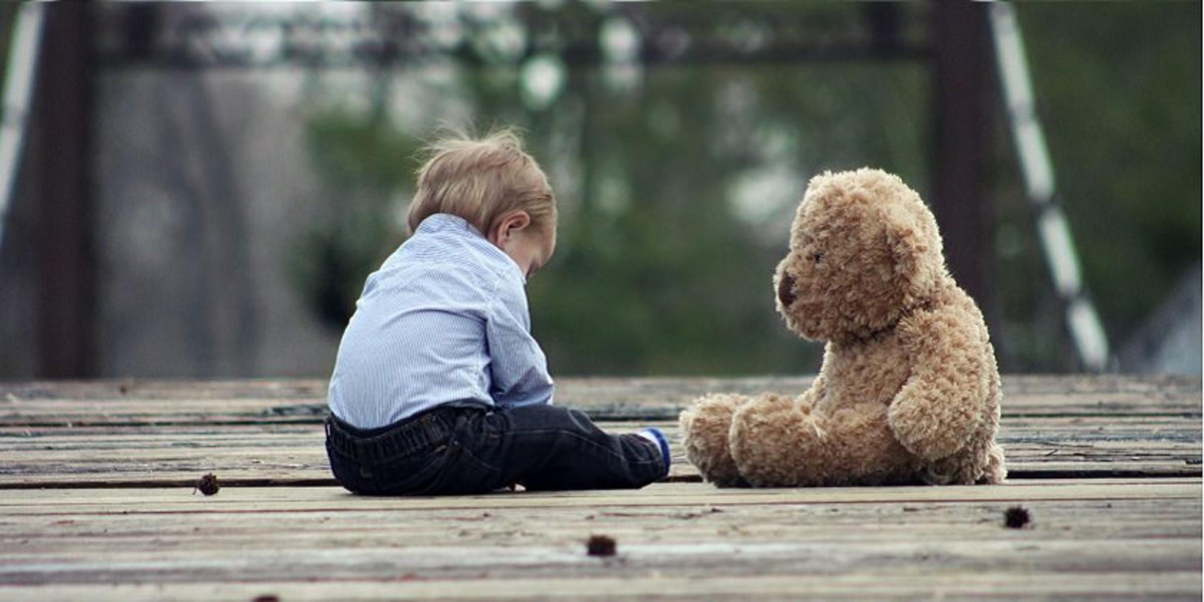Γονείς προφίλ: Γιατί κάποιος μπορεί να εγκαταλείψει το παιδί του