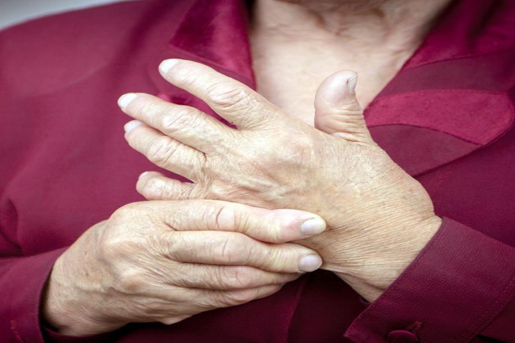 Ρευματοειδής αρθρίτιδα: Διατροφικές εναλλακτικές σε σχέση με τη φαρμακευτική αγωγή
