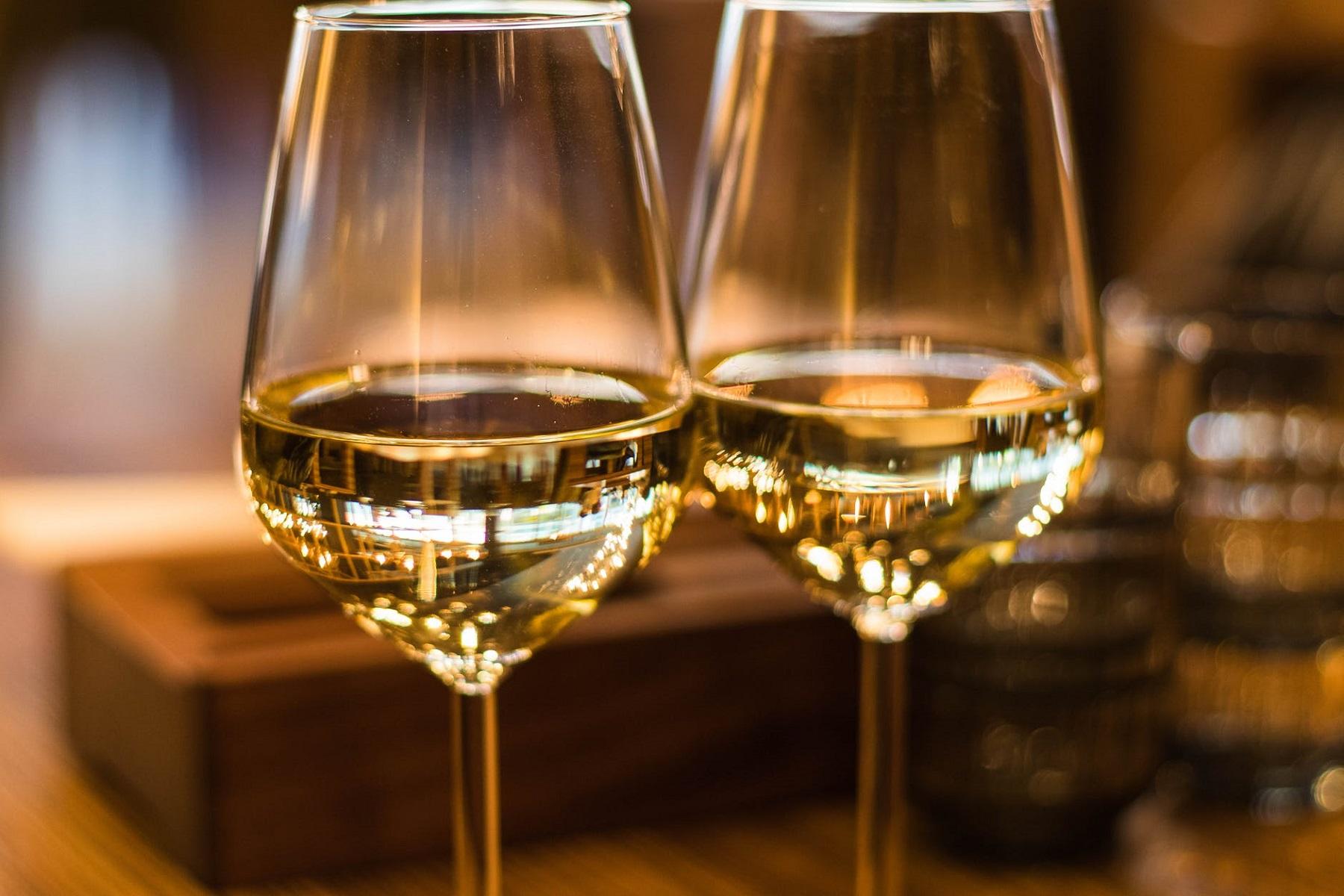 Ρόφημα Άνοια: Προστασία με ένα ποτό