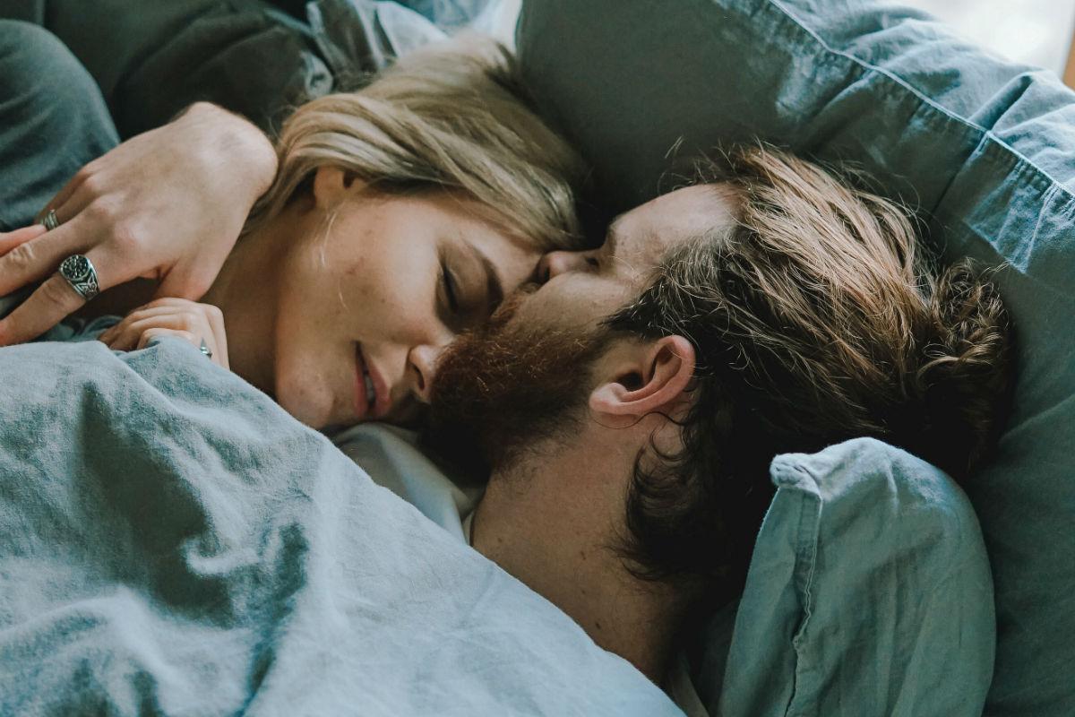 Σεξουαλική υγεία έρευνα: Μυστικά για μεγαλύτερη ικανοποίηση