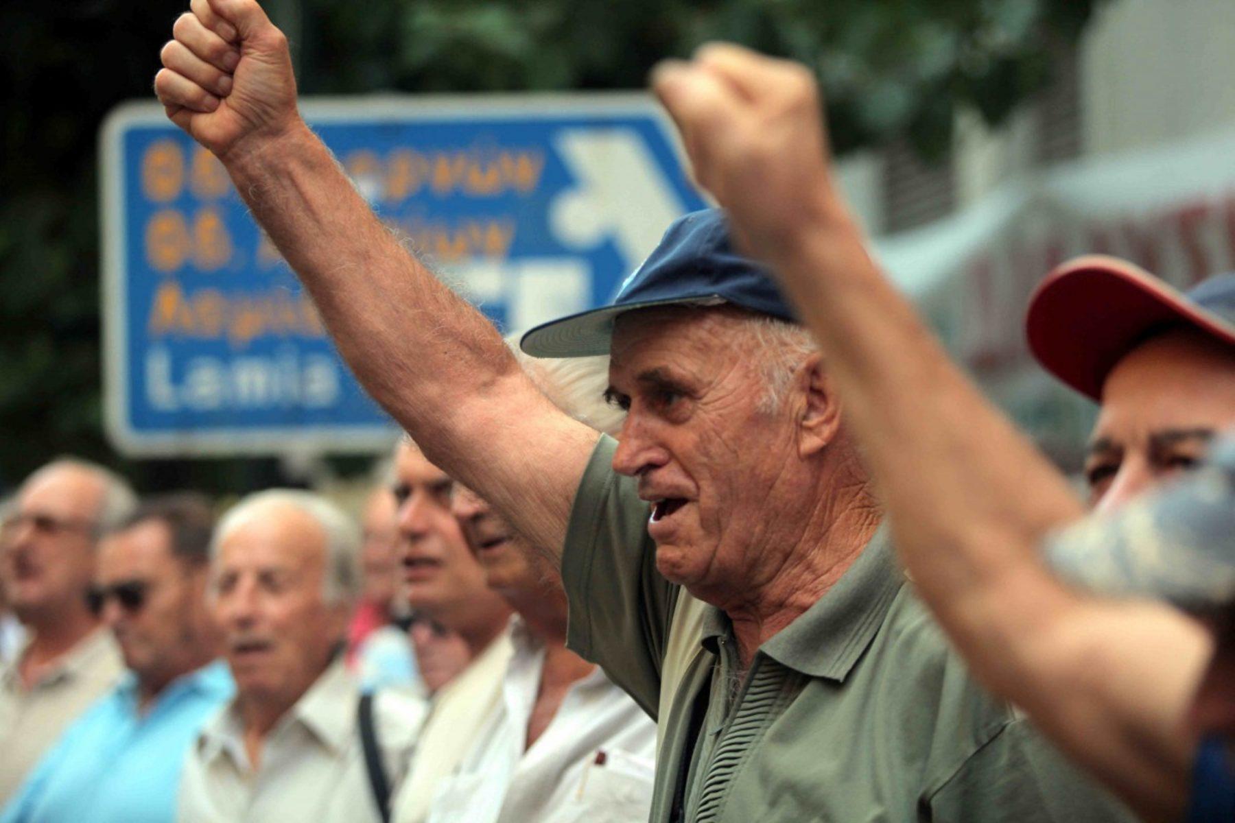 Αναδρομικά Συνταξιούχων: Ποιοι είναι οι δικαιούχοι επιστροφής αναδρομικών