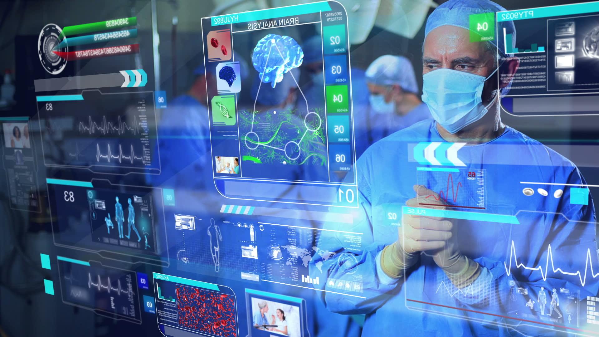 Τεχνολογία υγεία: Τα ψηφιακά συστήματα και η ασφάλεια των ασθενών
