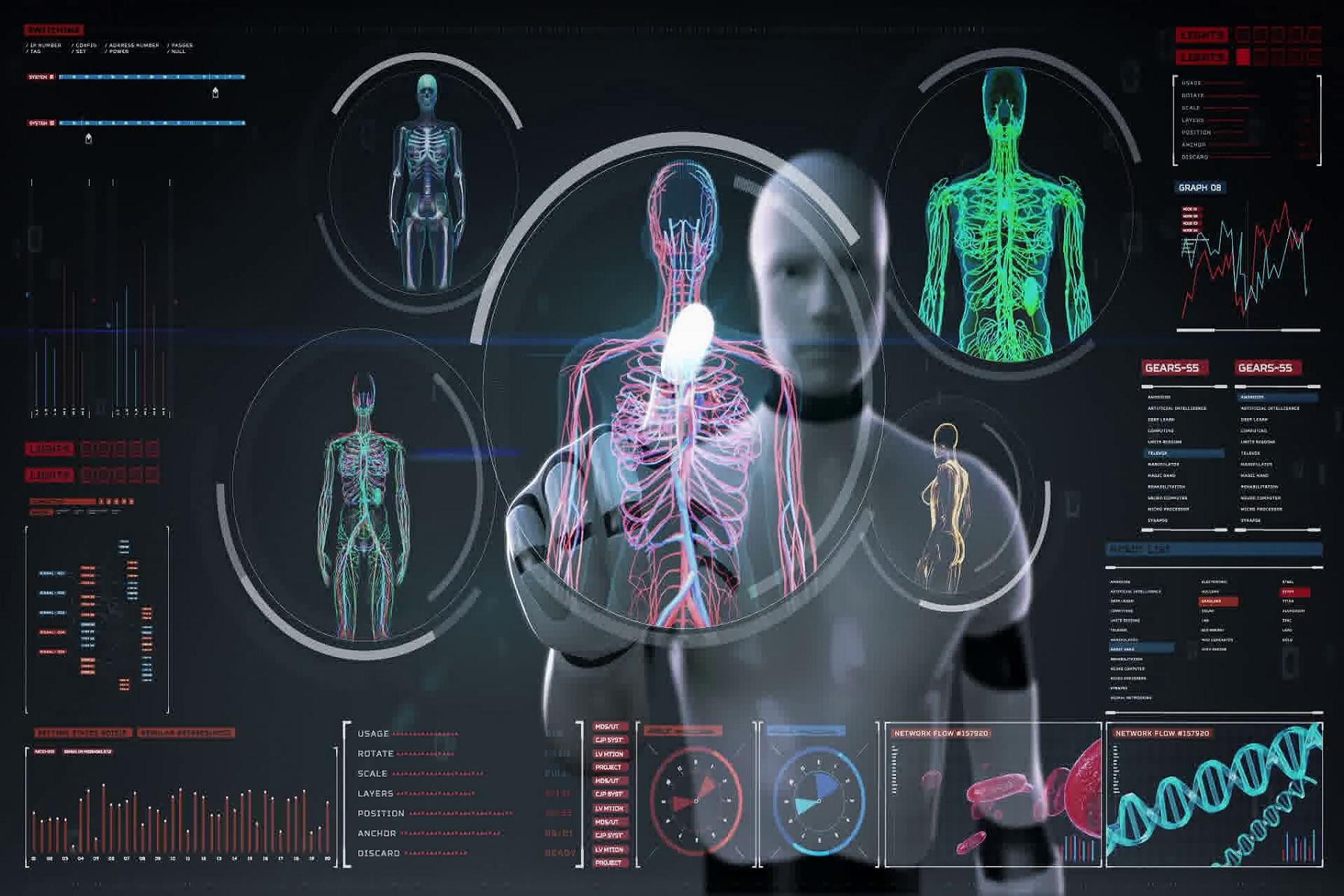 Αίμα ανάλυση τεχνητή νοημοσύνη: Βελτίωση στη διάγνωση
