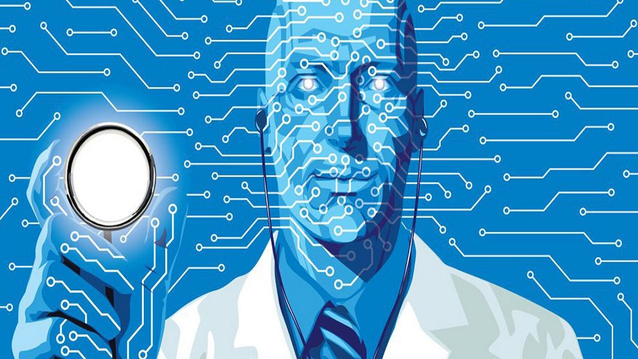 Τεχνητή νοημοσύνη καινοτομία: Πως μετασχηματίζεται η τεχνική των επεμβάσεων