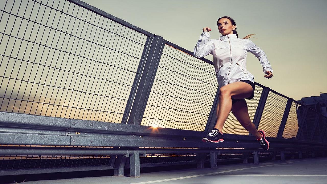 Άσκηση είδος ένταση: Η σχέση τρεξίματος μυϊκής μάζας