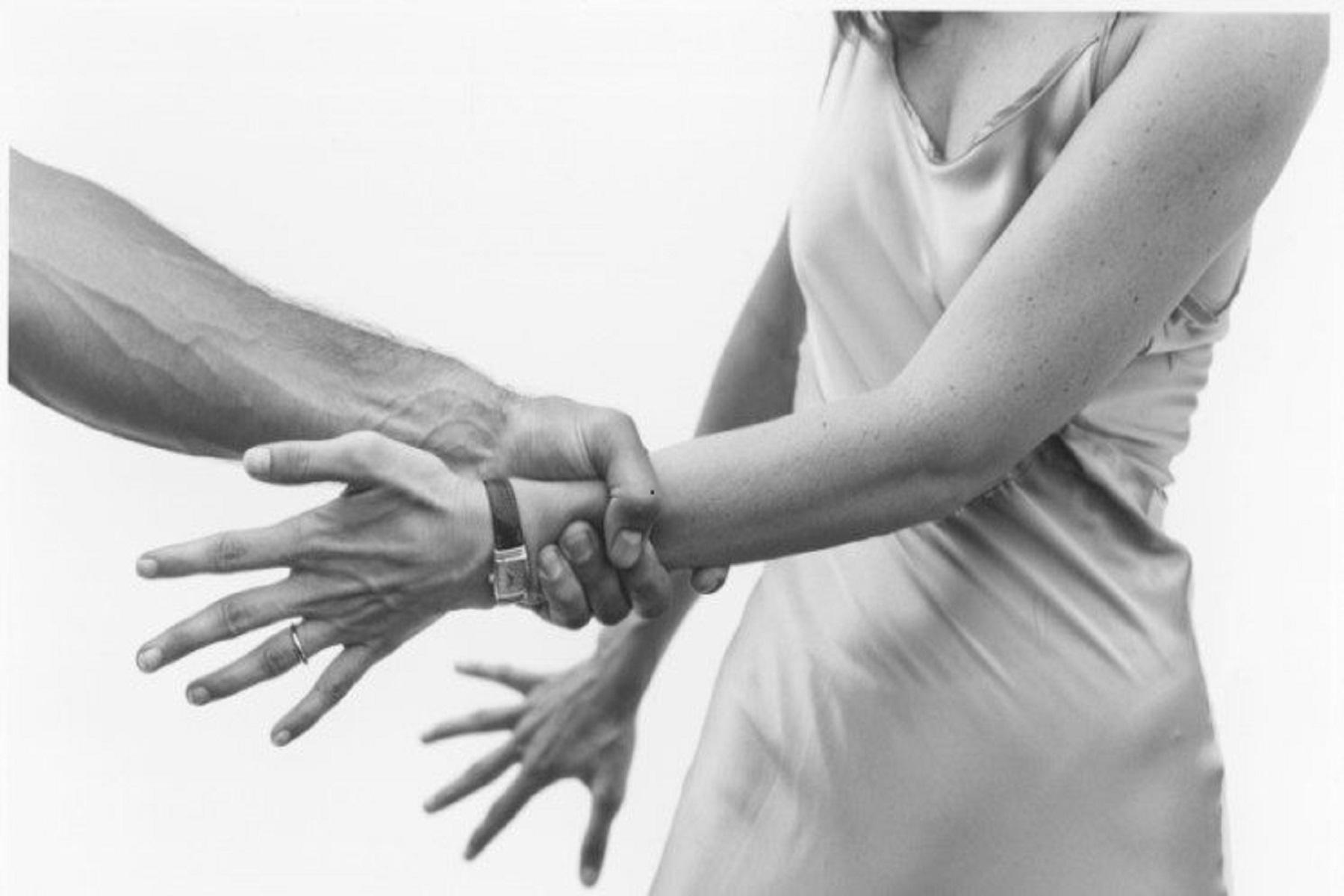 Συντροφικότητα Βία: Ζήτημα δημόσιας υγείας σύμφωνα με έρευνα