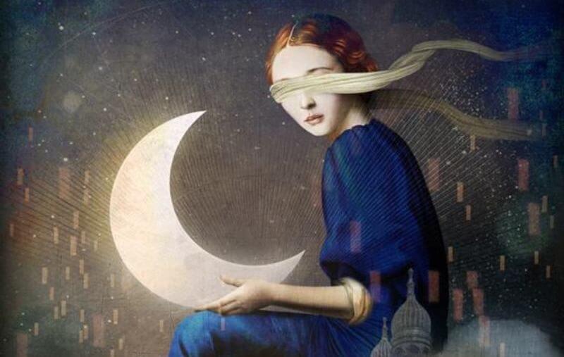 Ύπνος Ξεκούραση: Ιεροτελεστία του ύπνου