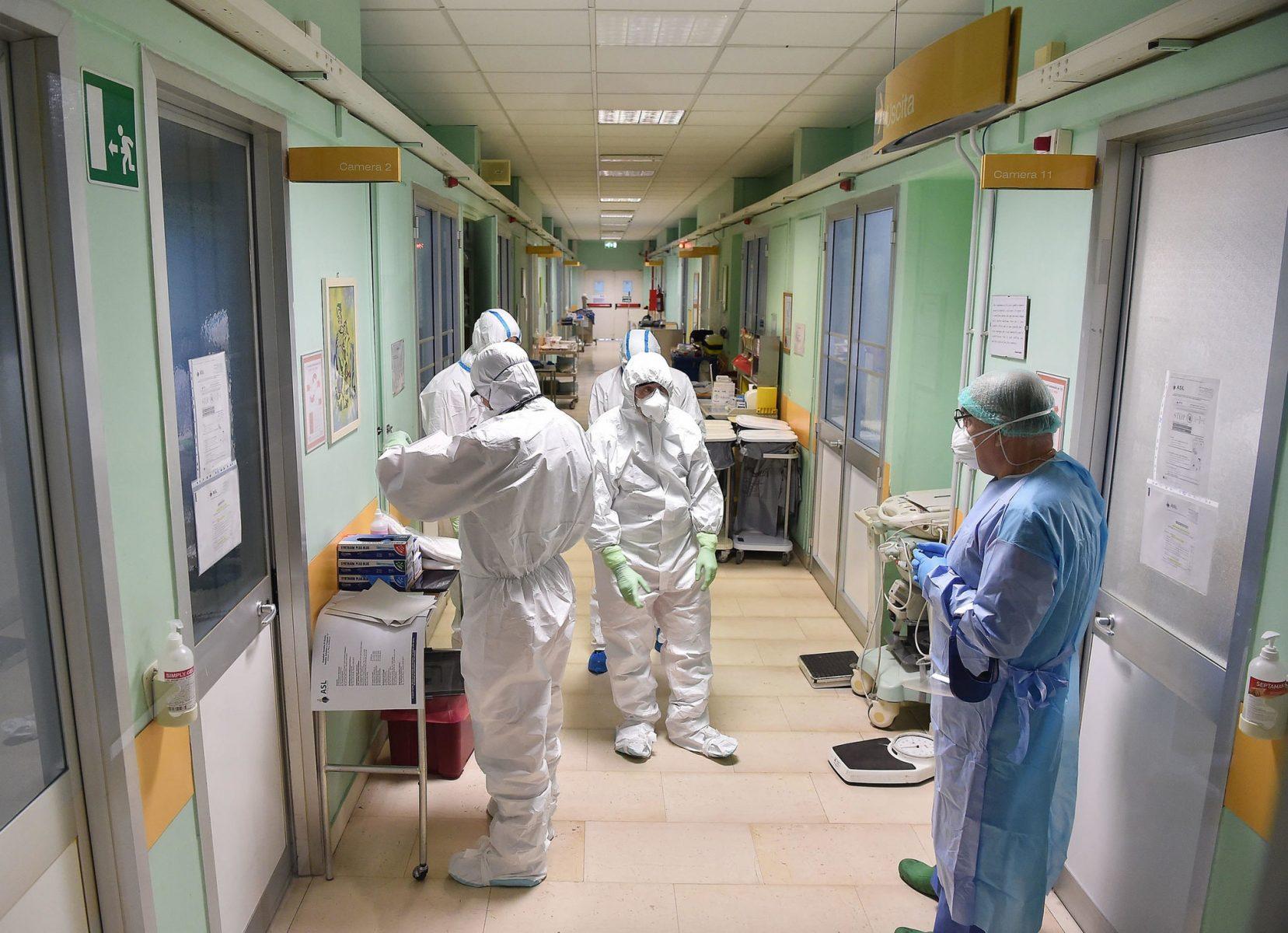 Σαραφιανός Open: Γιατί αρνούνται την επίταξη οι ιδιωτικές κλινικές