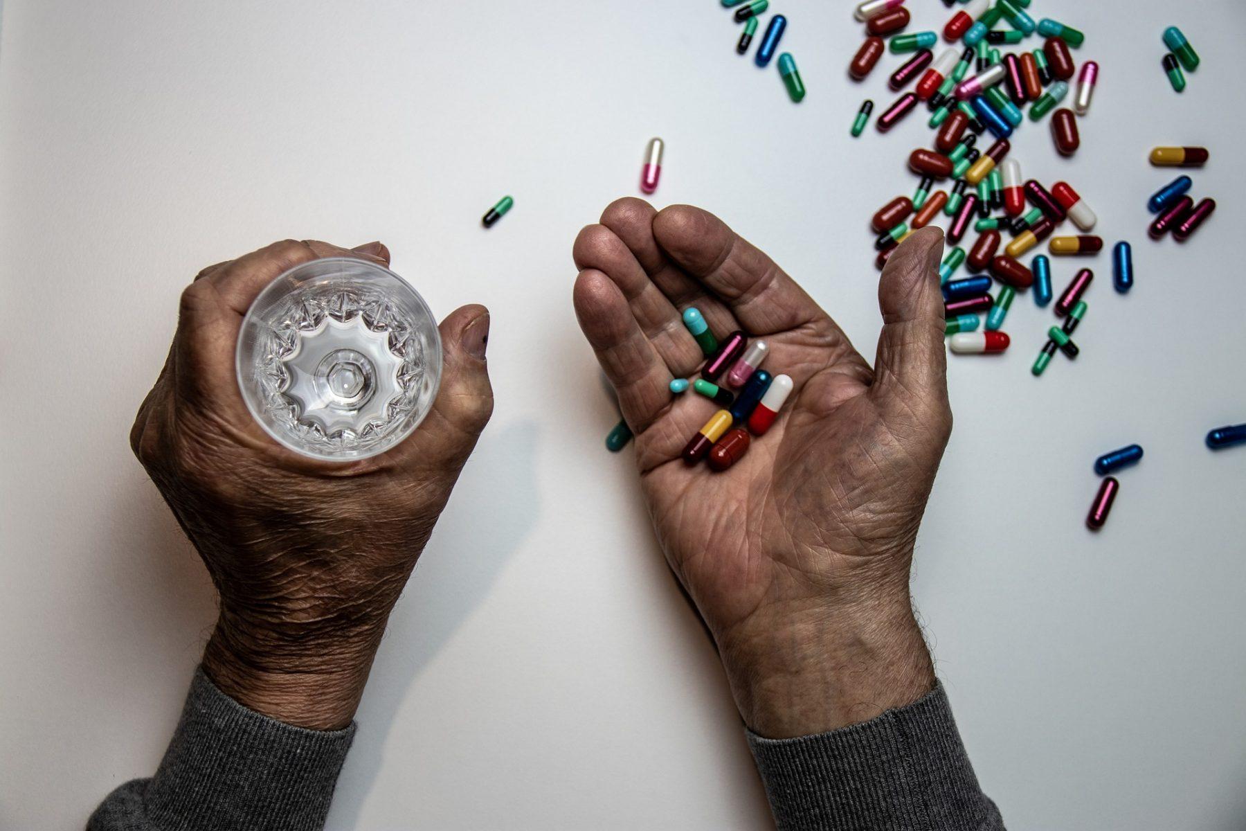 ΕΟΔΥ σήμερα: Σχετικά με την ορθολογική χρήση αντιβιοτικών