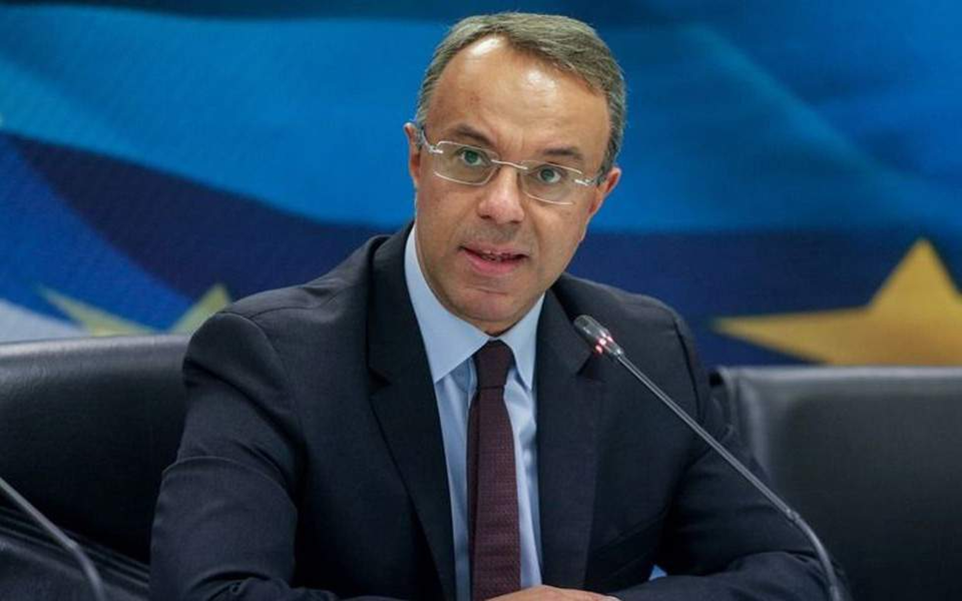 Σταϊκούρας- Μέτρα στήριξης: 2 δισ. ευρώ επιπλέον για την ενίσχυση της πολιτείας