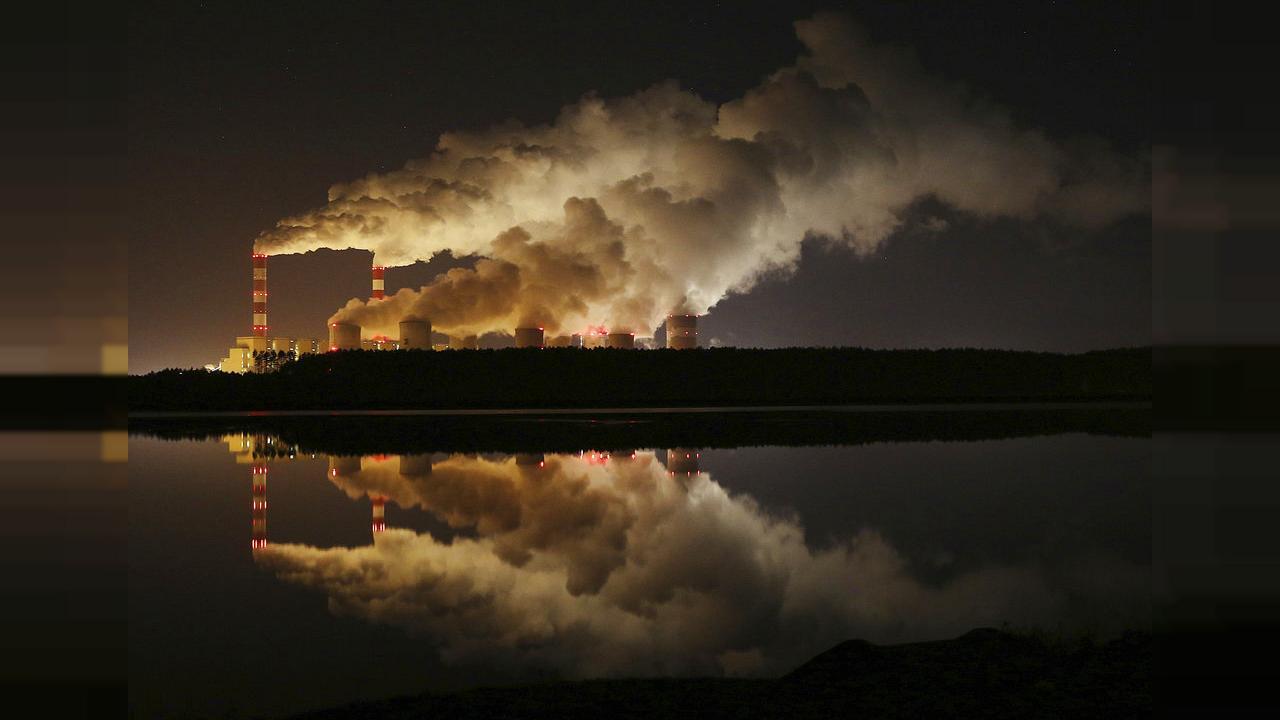Κλιματικές αλλαγές: Η επίδραση της πανδημίας στην αύξηση του CO2