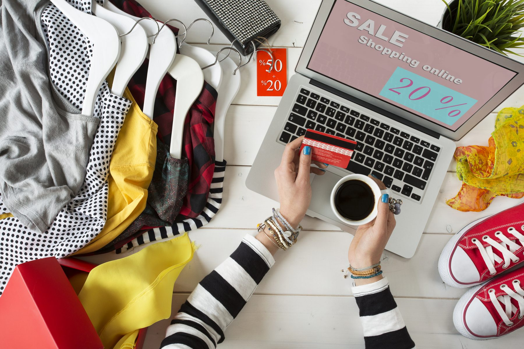 Black Friday: Πότε πέφτει και  τι πρέπει να προσέξουν οι καταναλωτές