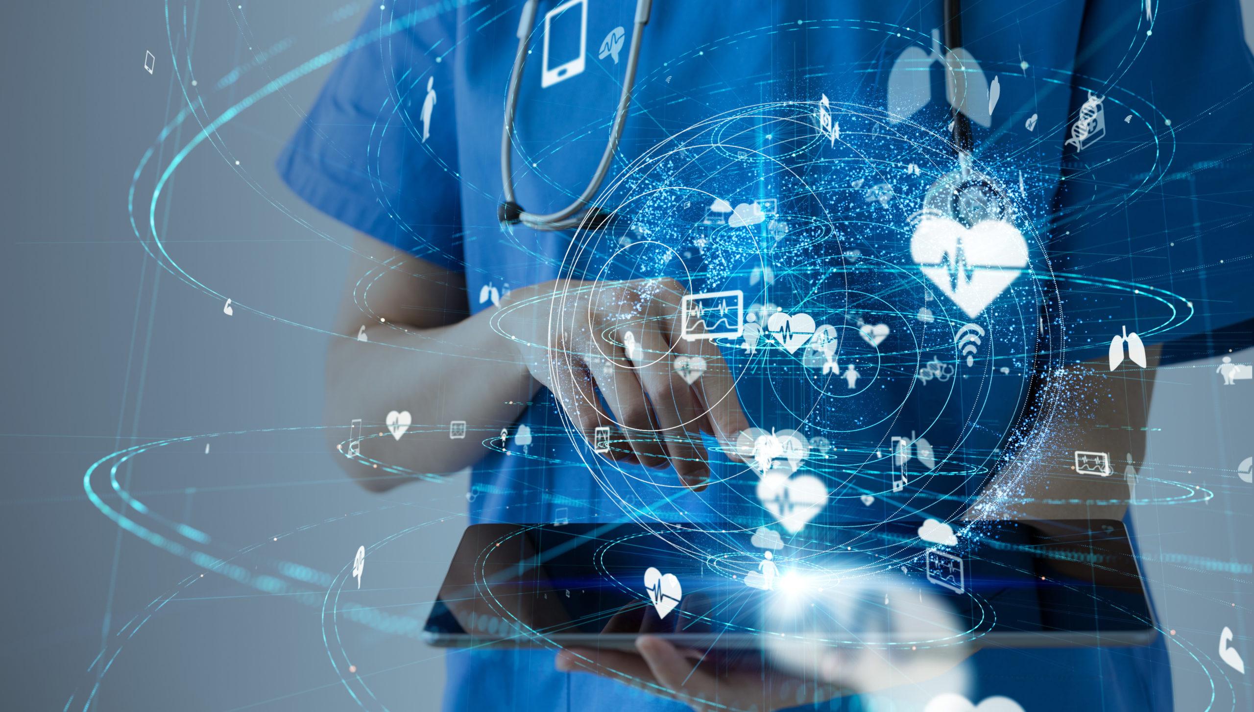 Ψηφιακή υγεία προκλήσεις κυβερνοχώρος: Πιθανές απειλές στον κυβερνοχώρο και ασφάλεια ιατρικών δεδομένων