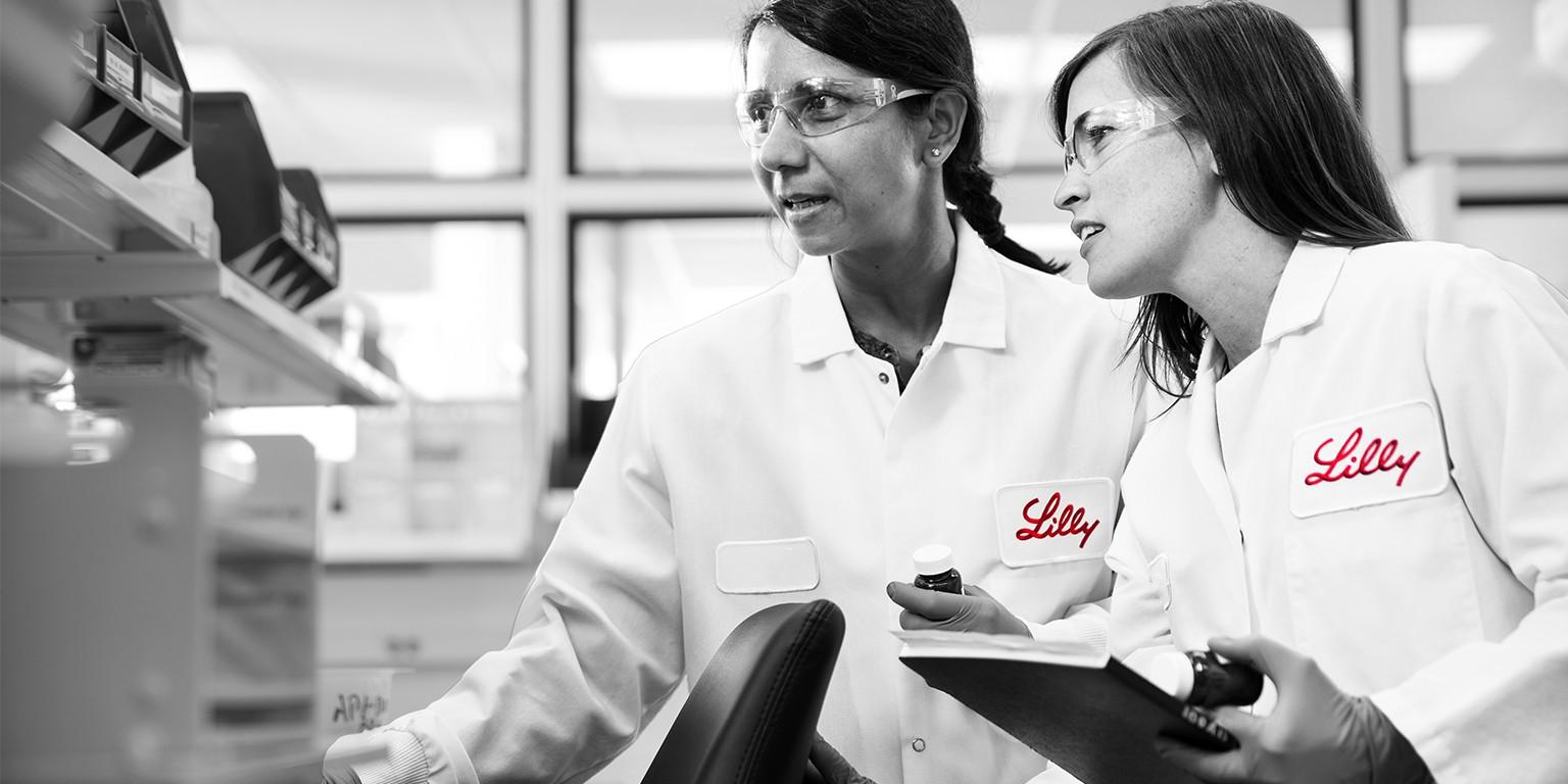 LILLY φάρμακο Covid 19: Δεύτερη θεραπεία έλαβε άδεια χρήσης έκτακτης ανάγκης από το FDA