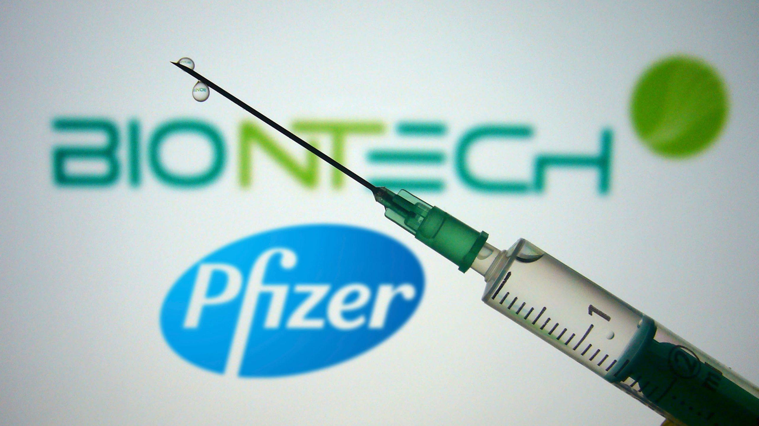 Προειδοποίηση Pfizer: Το εμβόλιο ίσως να μην προστατεύει εάν καθυστερήσει η 2η δόση