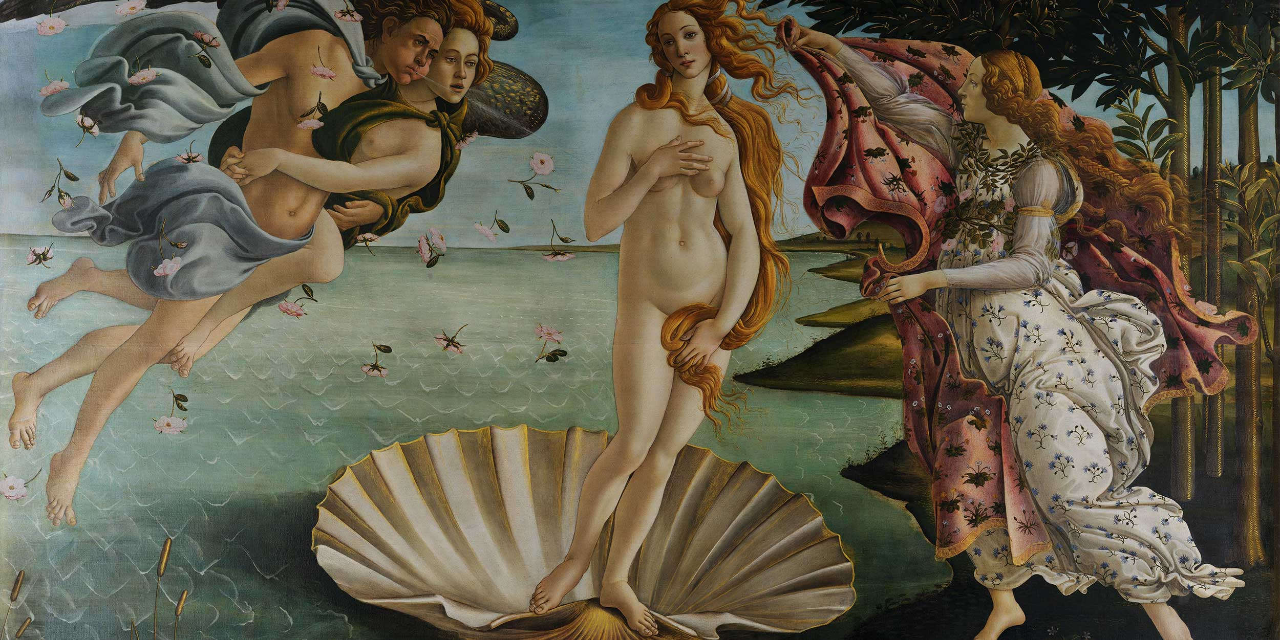 Stendhal Σύνδρομο: Μπορεί η τέχνη να μας αρρωστήσει