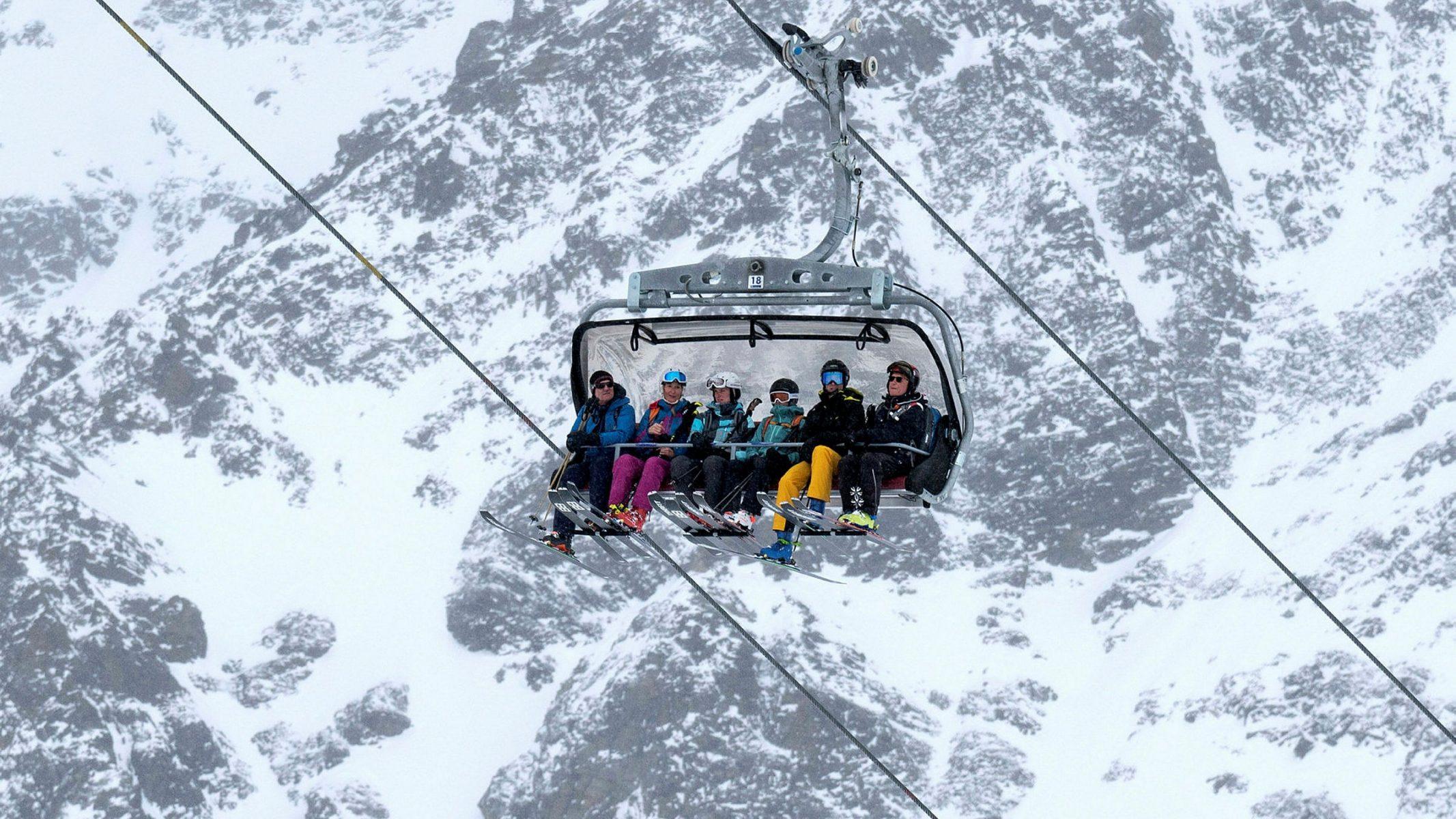 Χιονοδρομικά Ευρώπη: Έκκληση για να μην ανοίξουν κάνει η Γερμανία