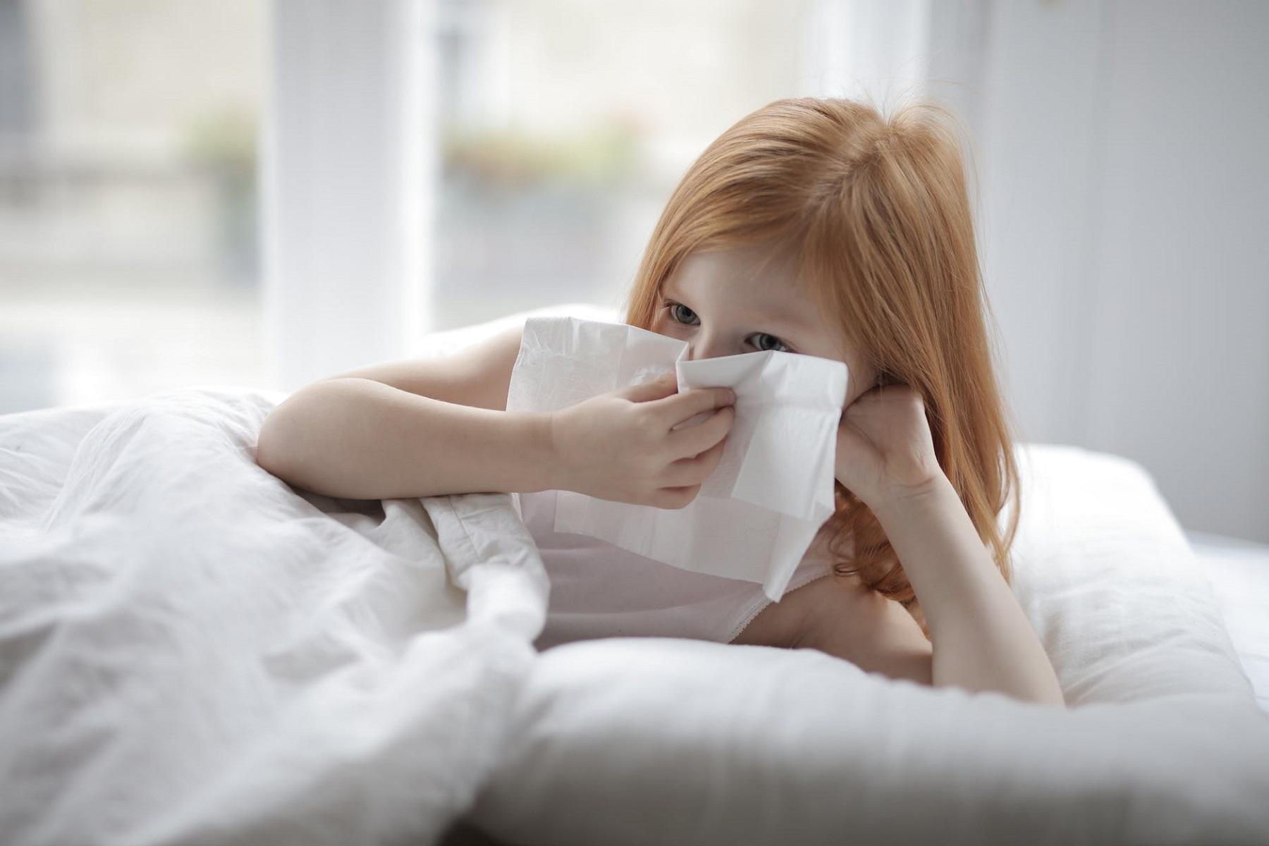 Αλλεργίες Covid-19: Πώς συνδέονται αυτές οι δυο νόσοι