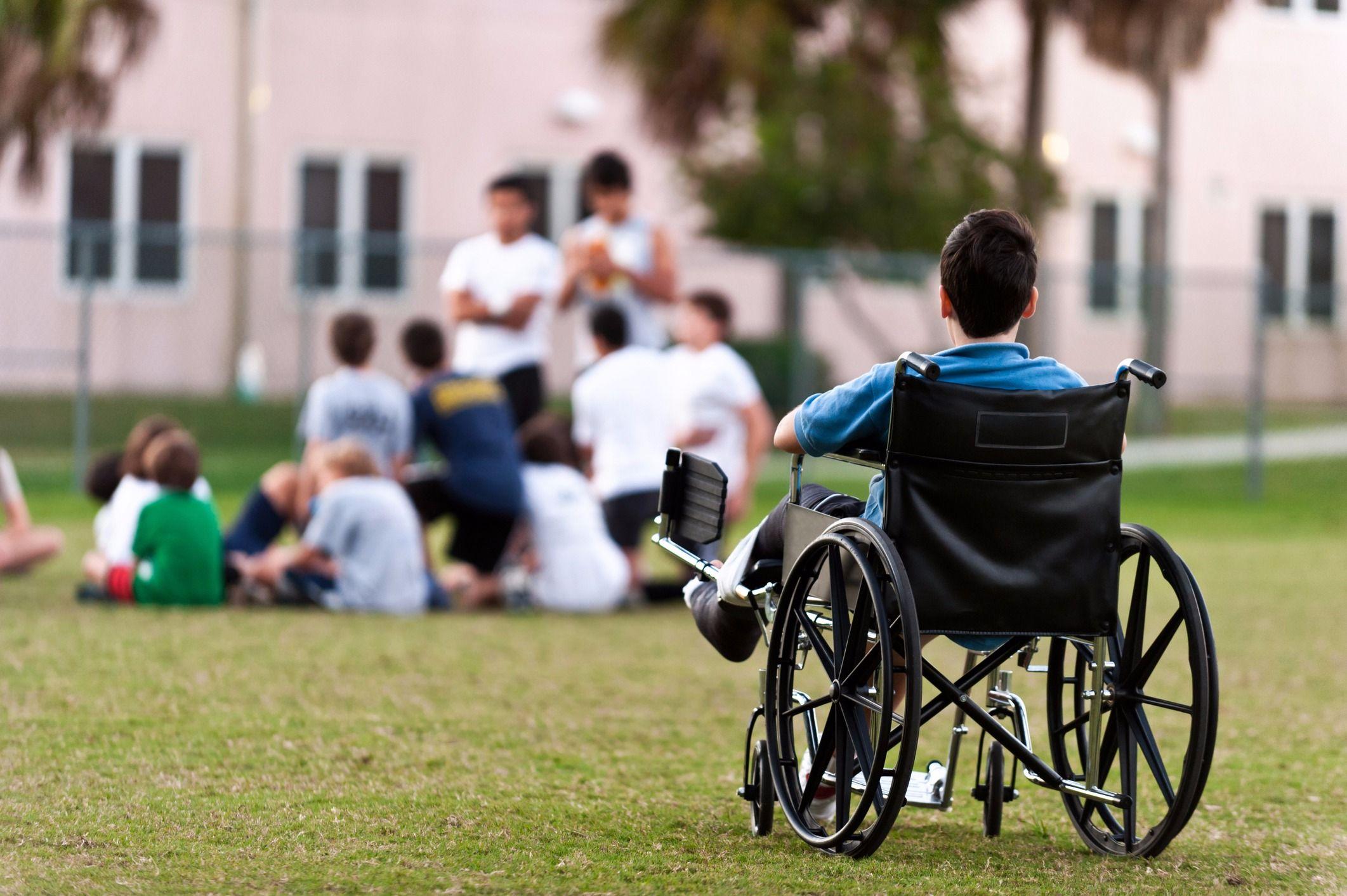 Ε.Σ.Α.μεΑ.: Κανένα άτομο με αναπηρία αβοήθητο και μόνο στο σπίτι