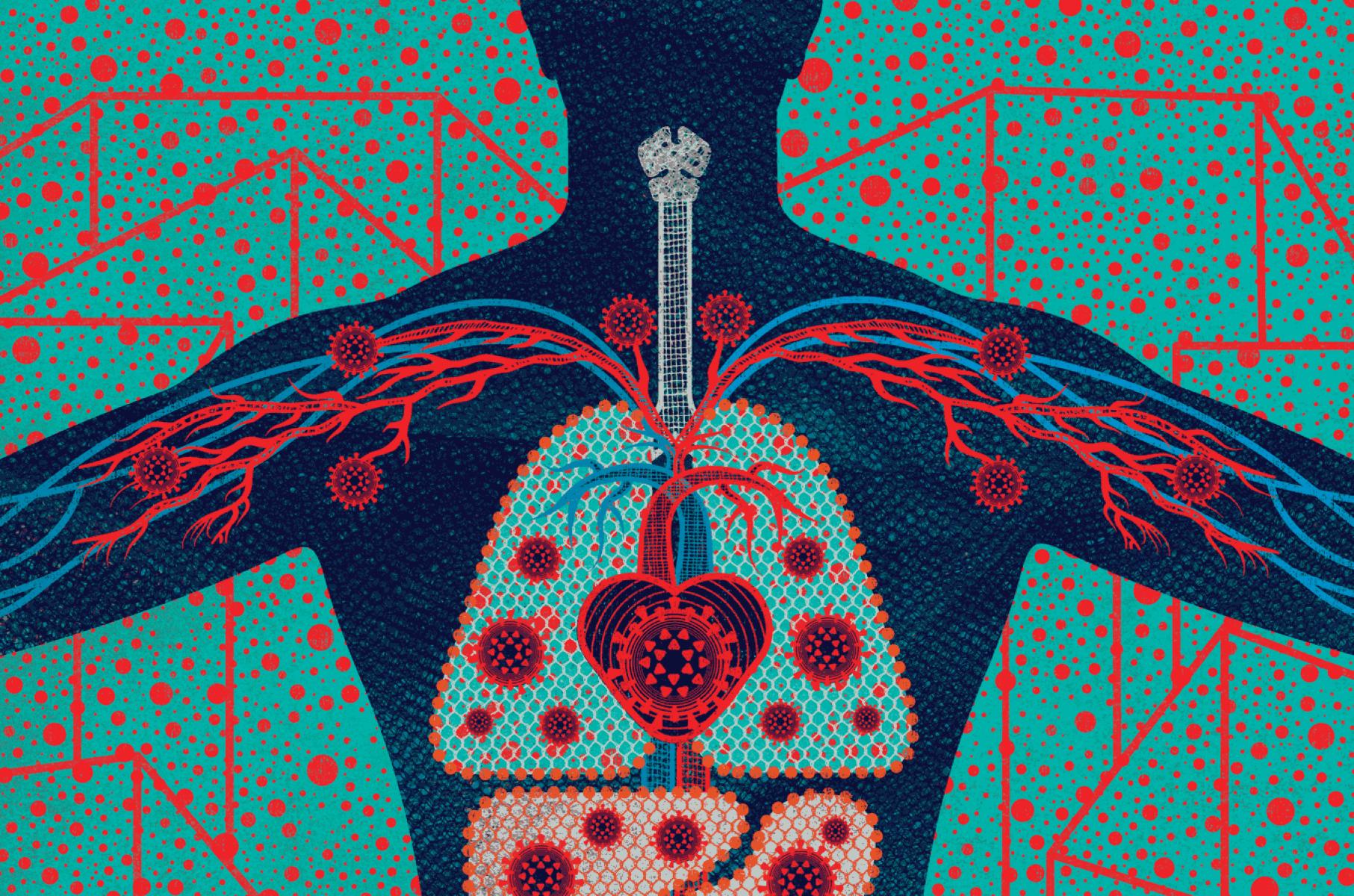 Αναπνευστικό Σύστημα και Νεοπλασματικές νόσοι οι «πρωταθλητές»